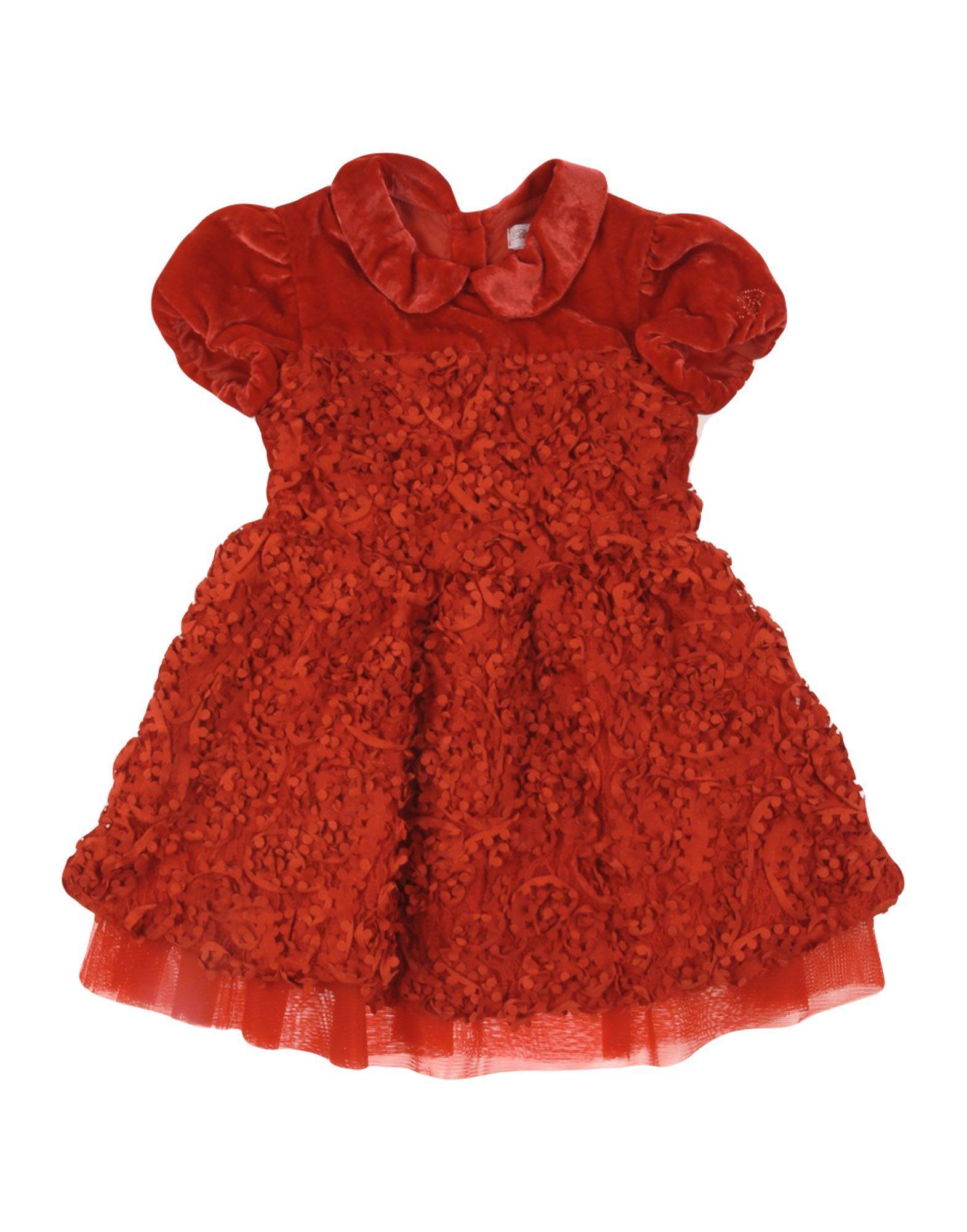 BODYSUITS & SETS Miss Blumarine Red Girl PES