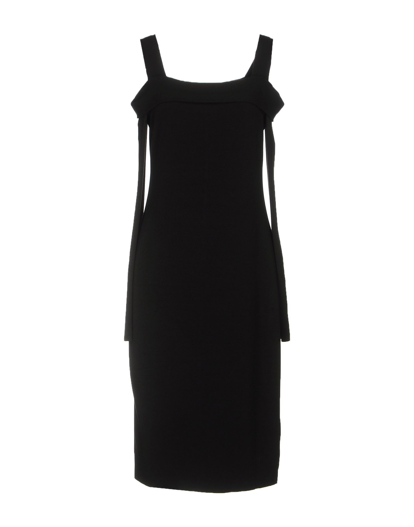 Elie Tahari Black Dress
