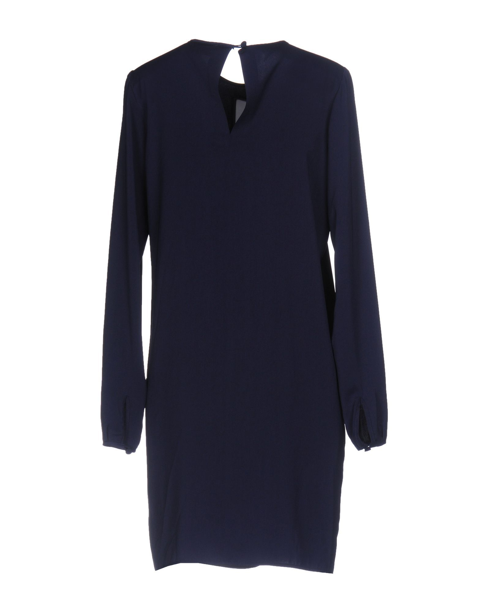 DRESSES Sonia By Sonia Rykiel Blue Woman Polyester