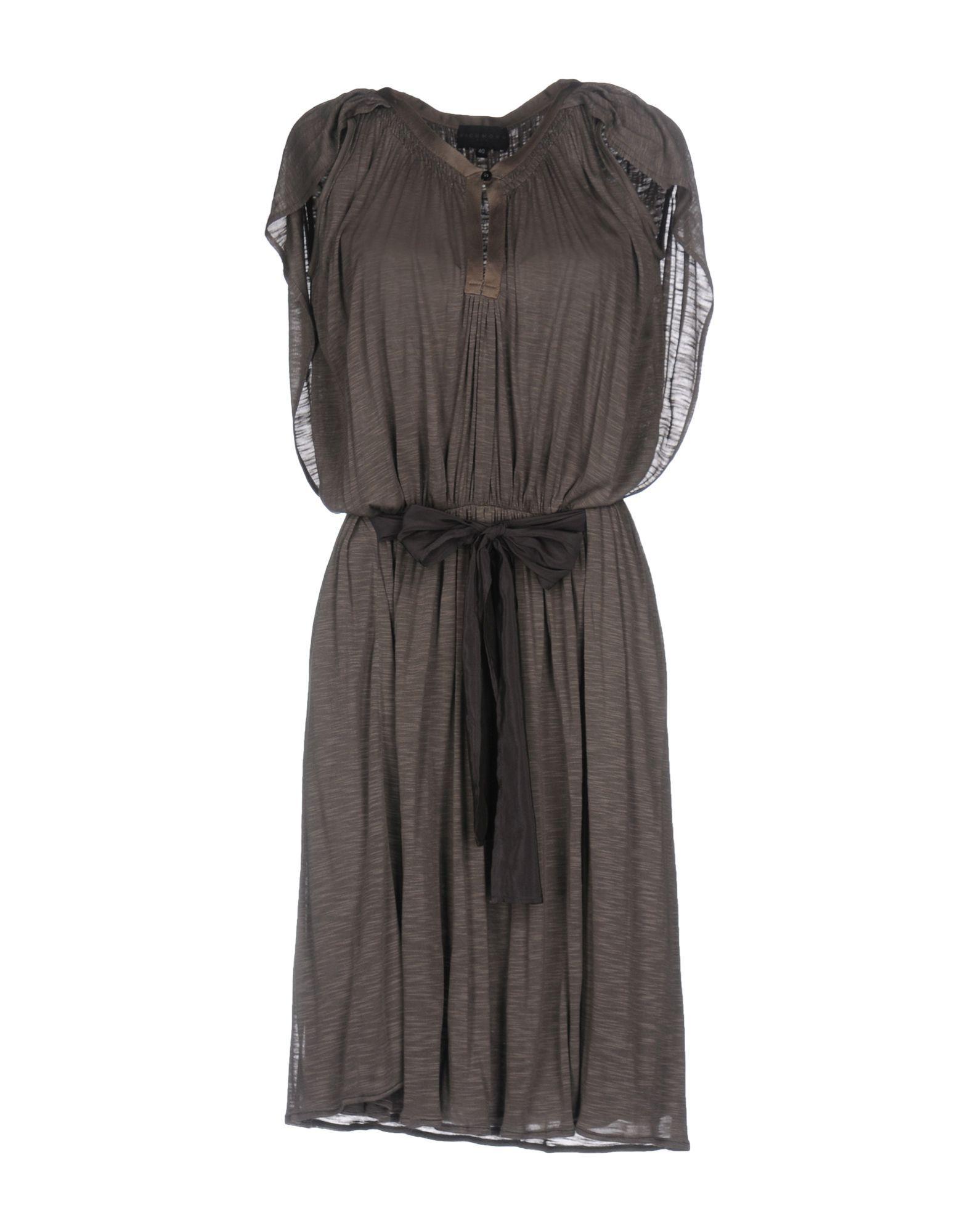 Richmond X Lead Modal Jersey Sleeveless Dress