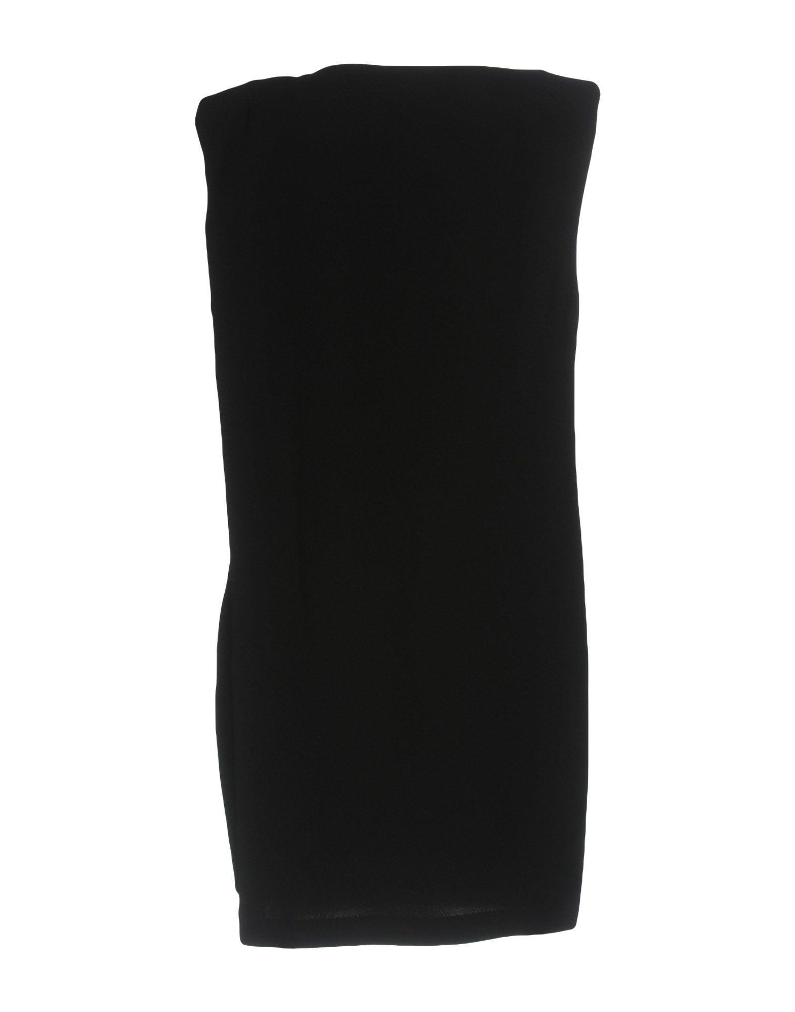 DRESSES Barbara Bui Black Woman Polyester