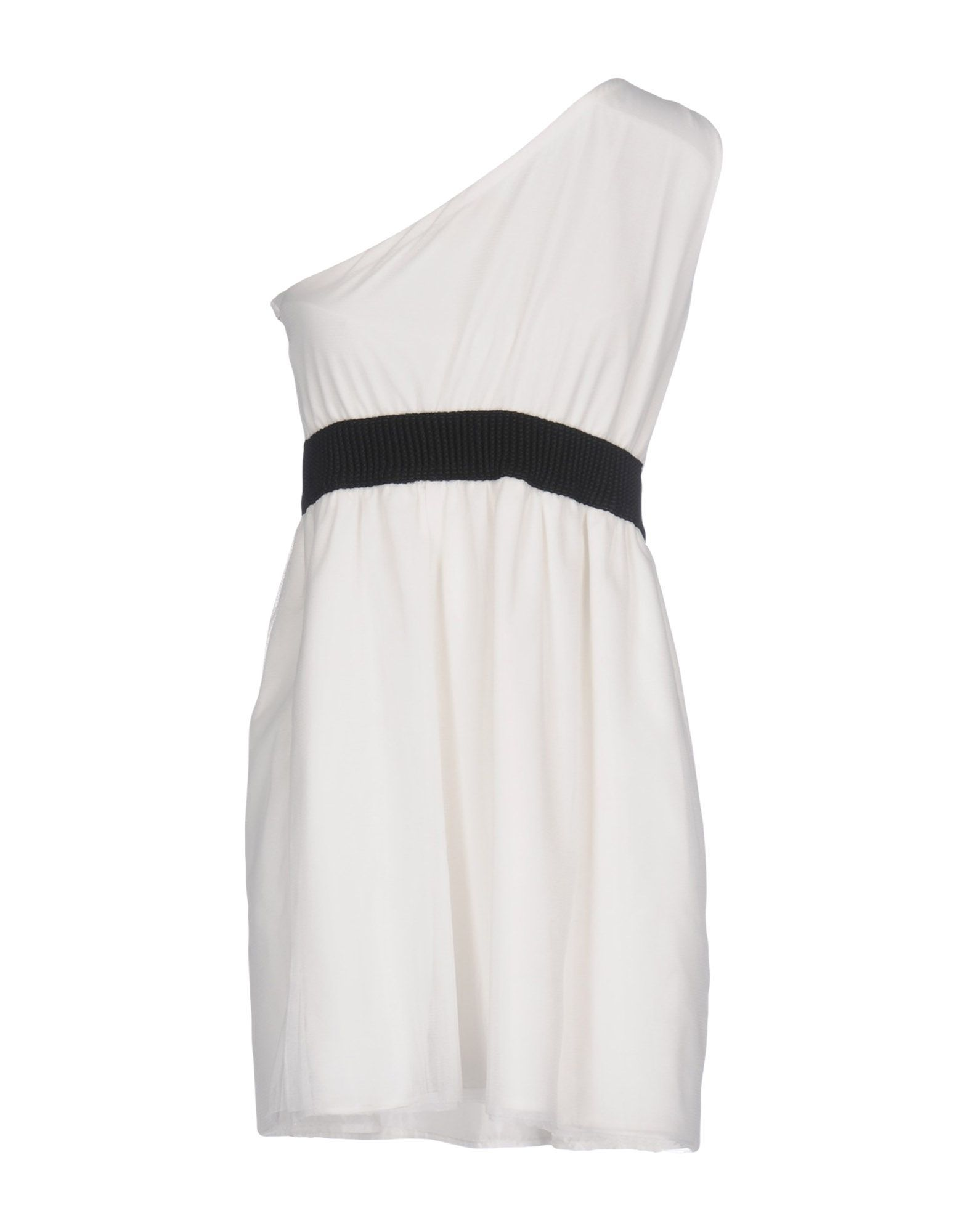 Dress Mary D'aloia� White Women's Nylon
