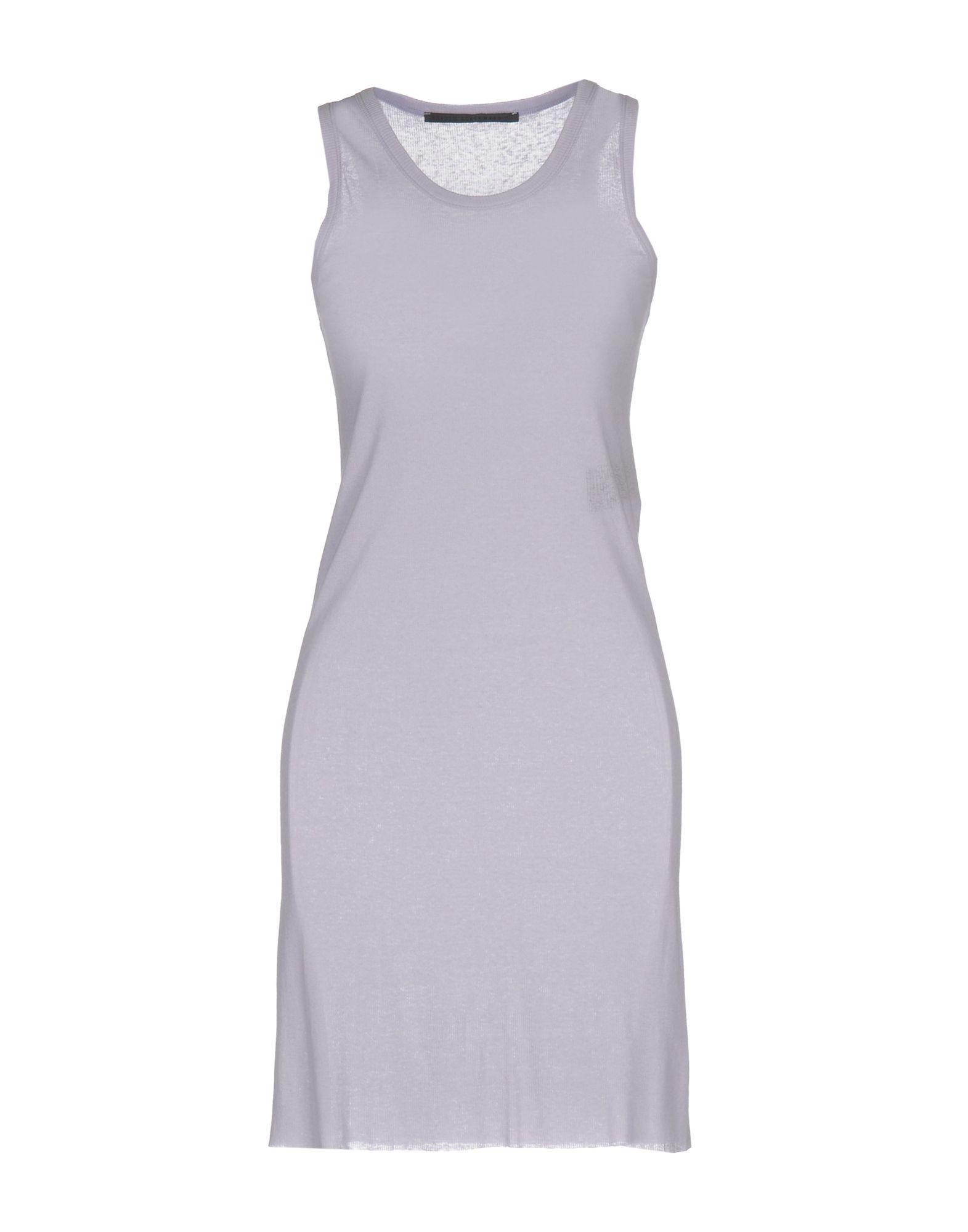 DRESSES Haider Ackermann Lilac Woman Cotton