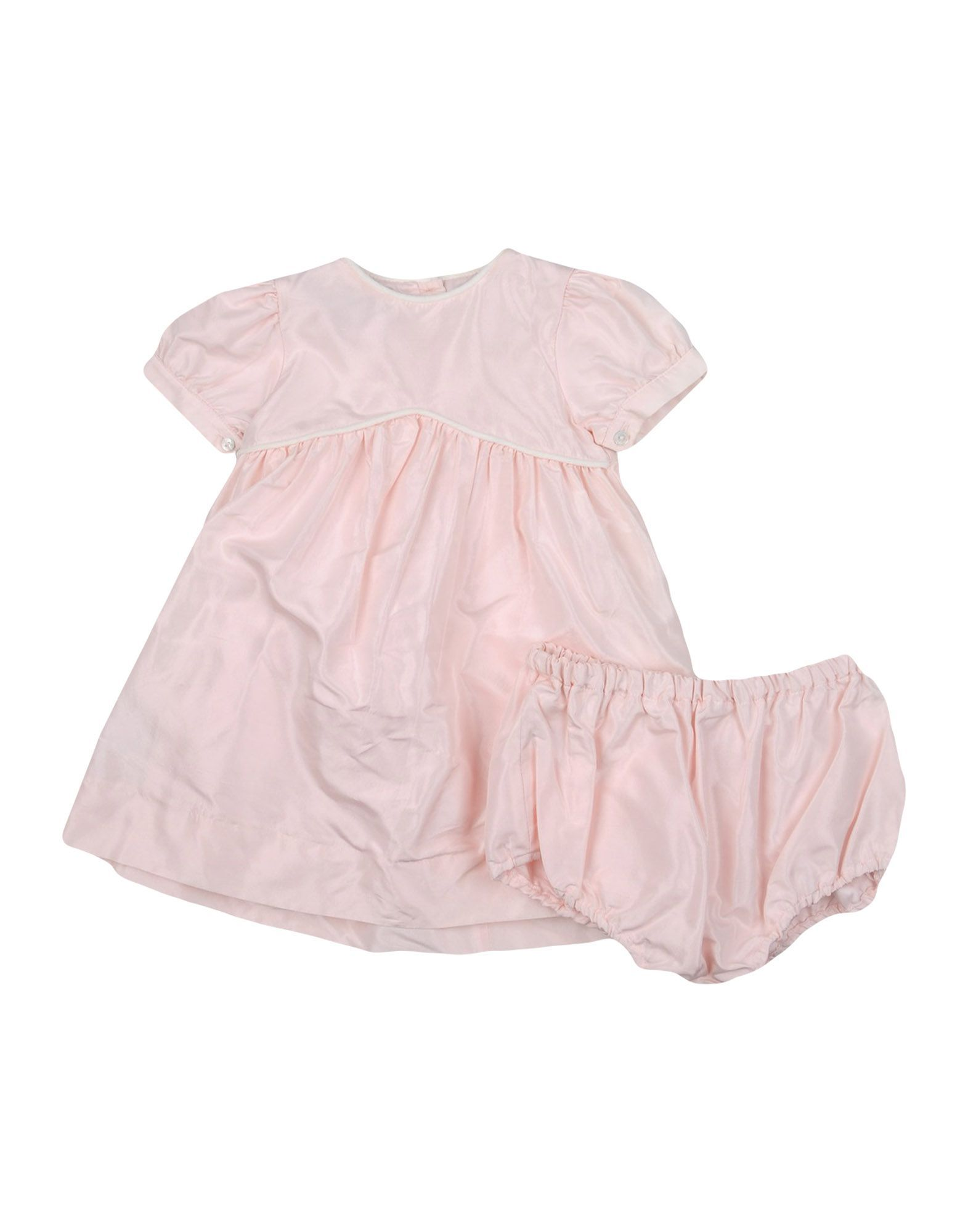 BODYSUITS & SETS La Stupenderia Light pink Girl Silk