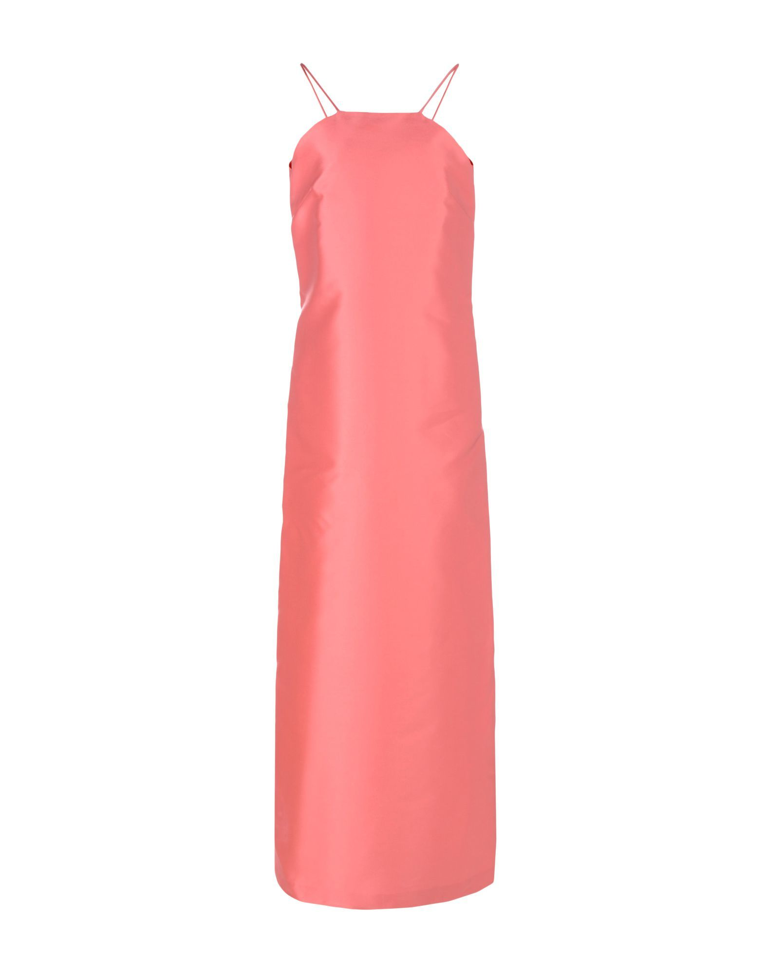 Dress Katia Giannini Pink Women's Polyester