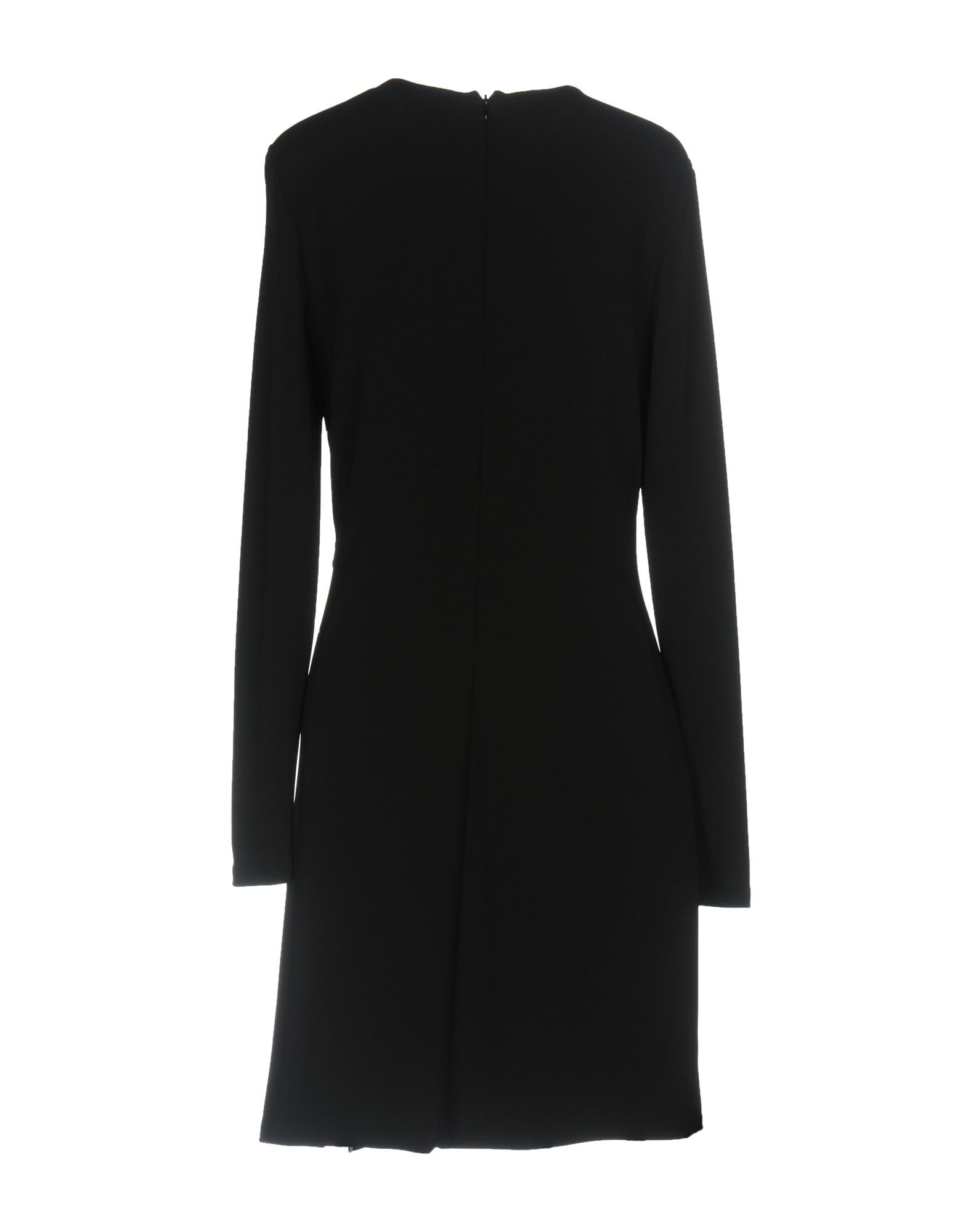 DRESSES Emilio Pucci Black Woman Viscose