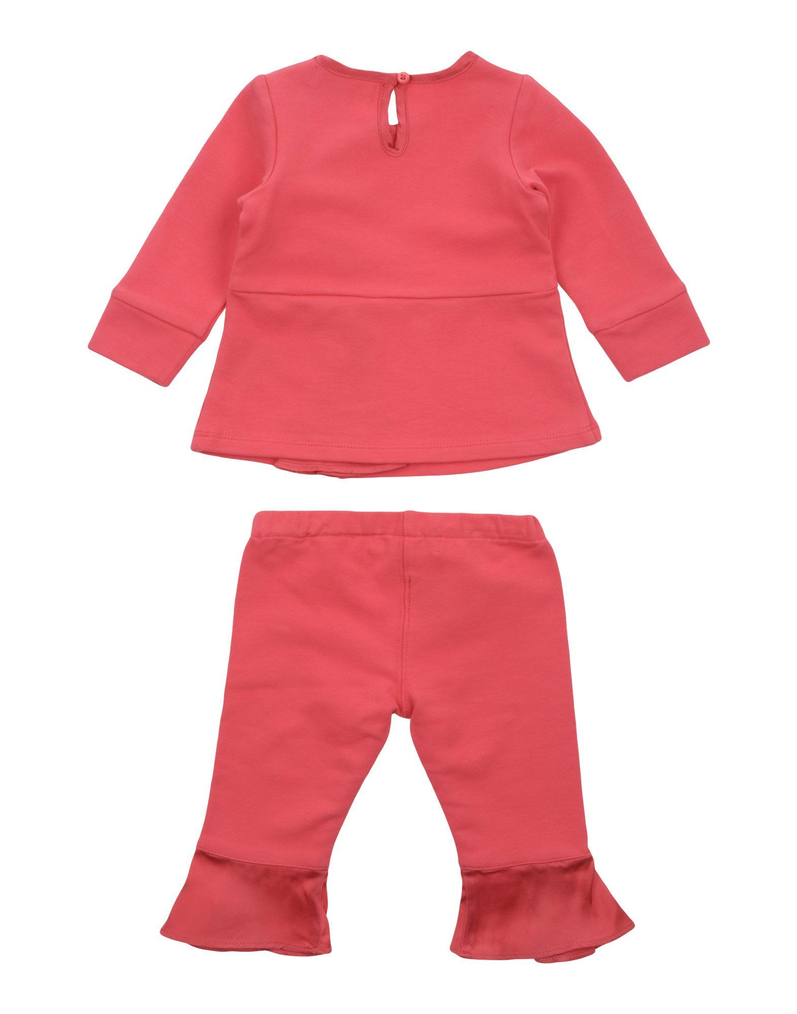 BODYSUITS & SETS Miss Blumarine Red Girl Cotton