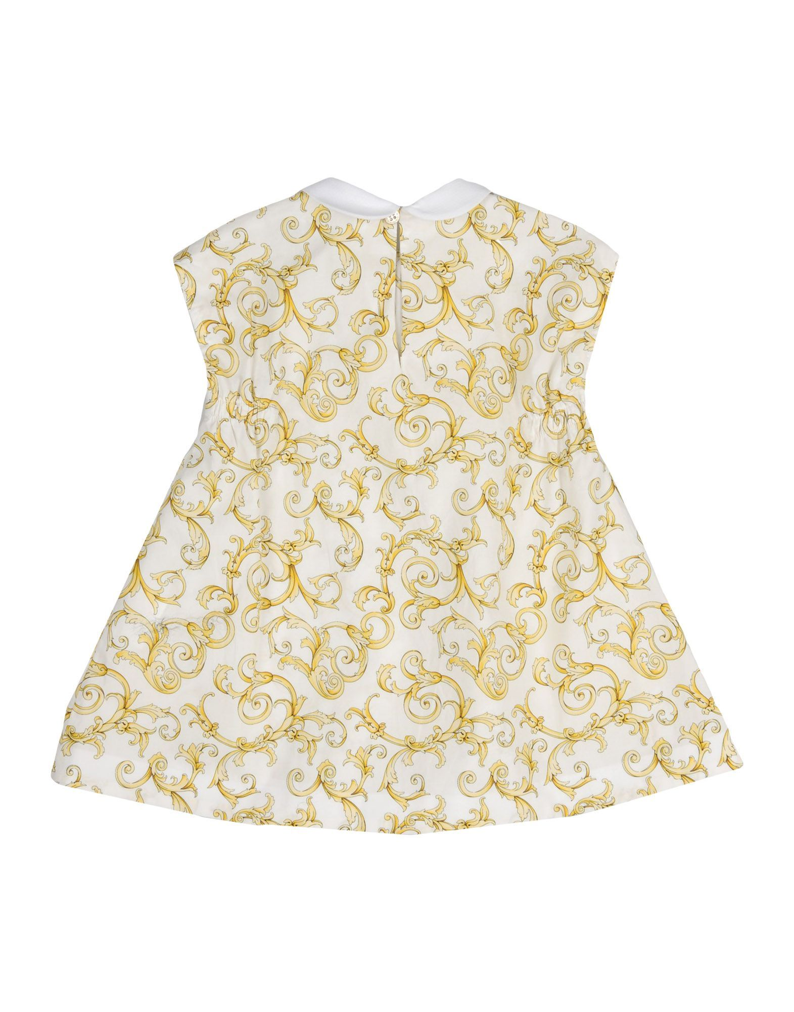 BODYSUITS & SETS Versace Young Ivory Girl Silk