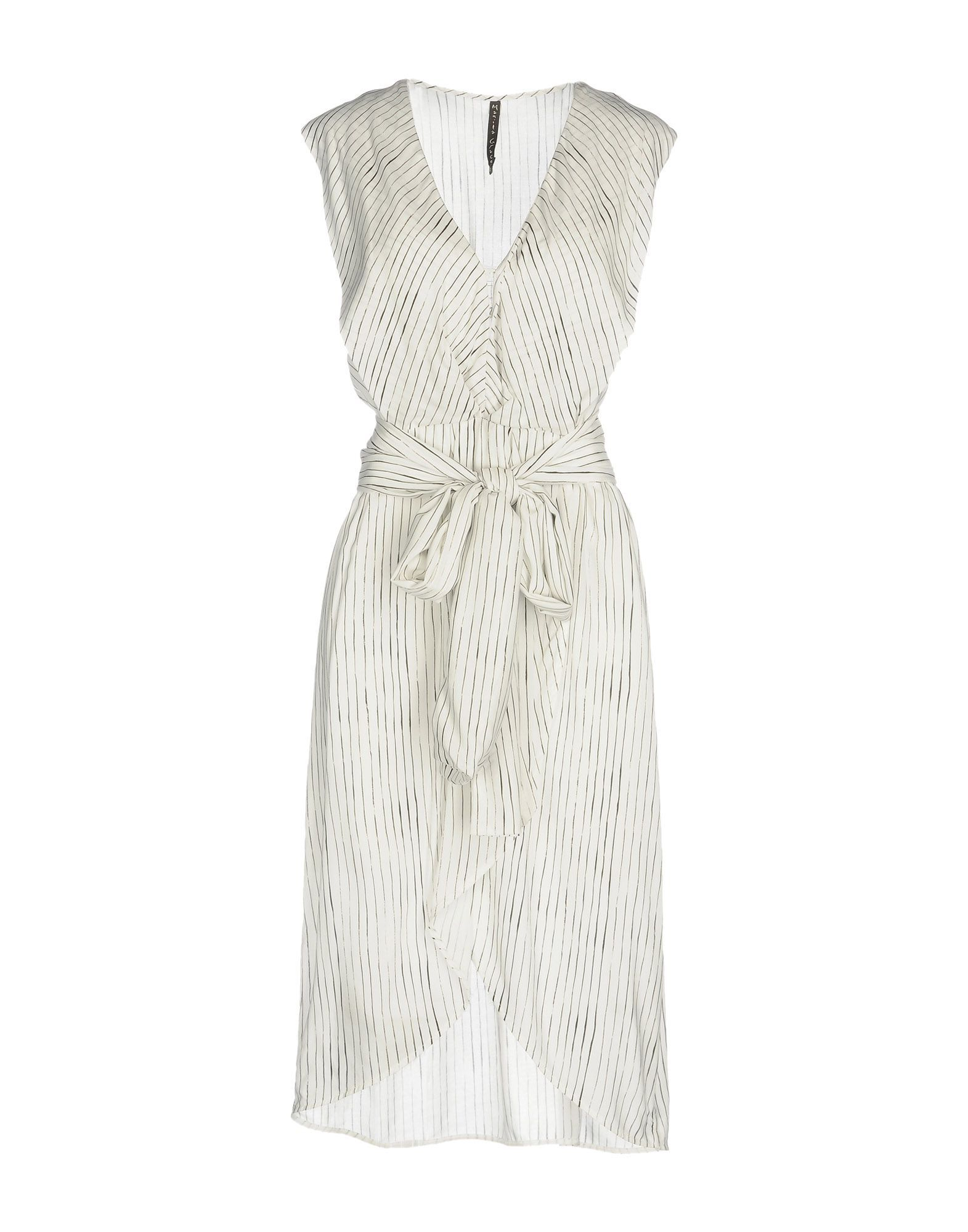 Manila Grace White Dress