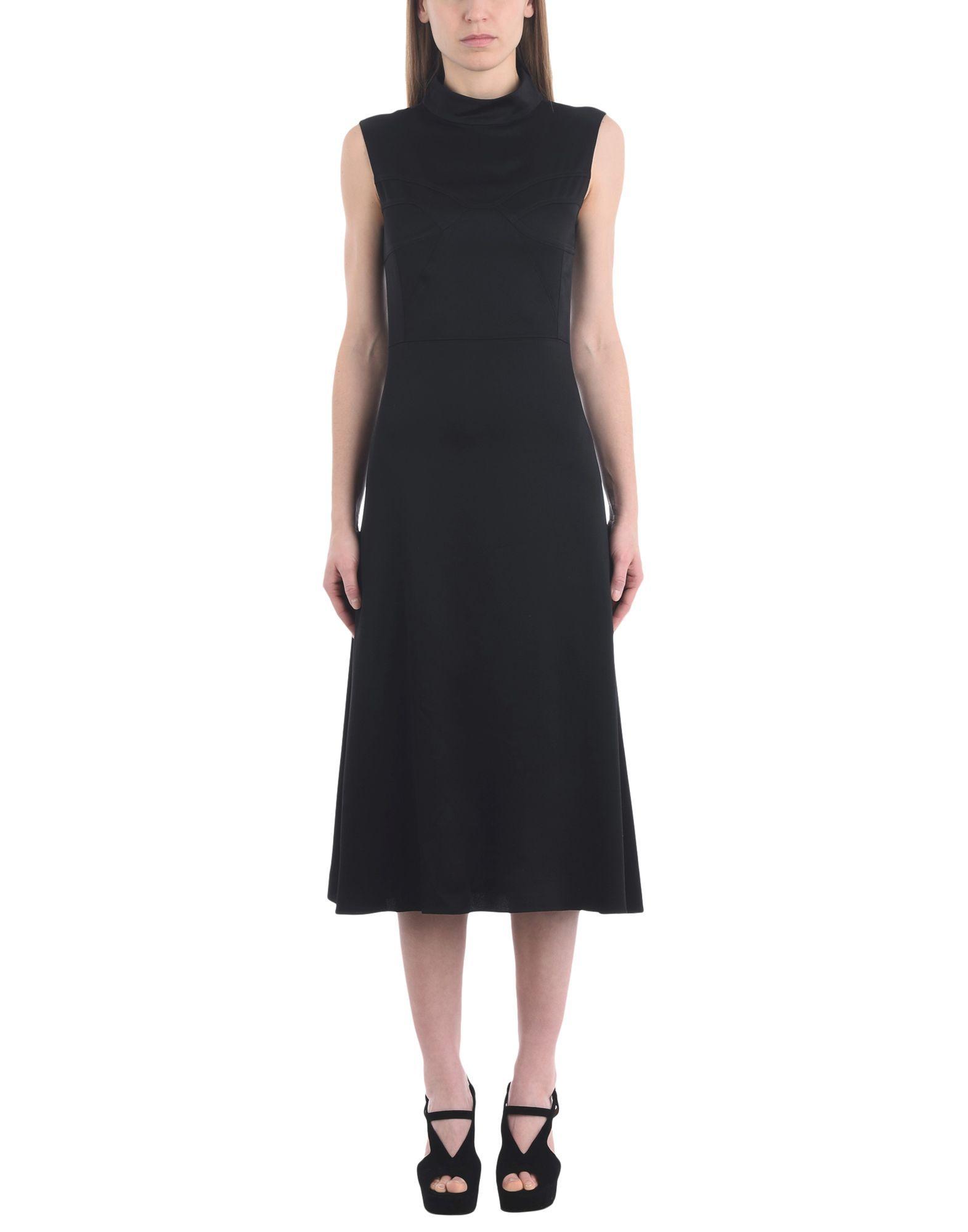 Tome Black Dress