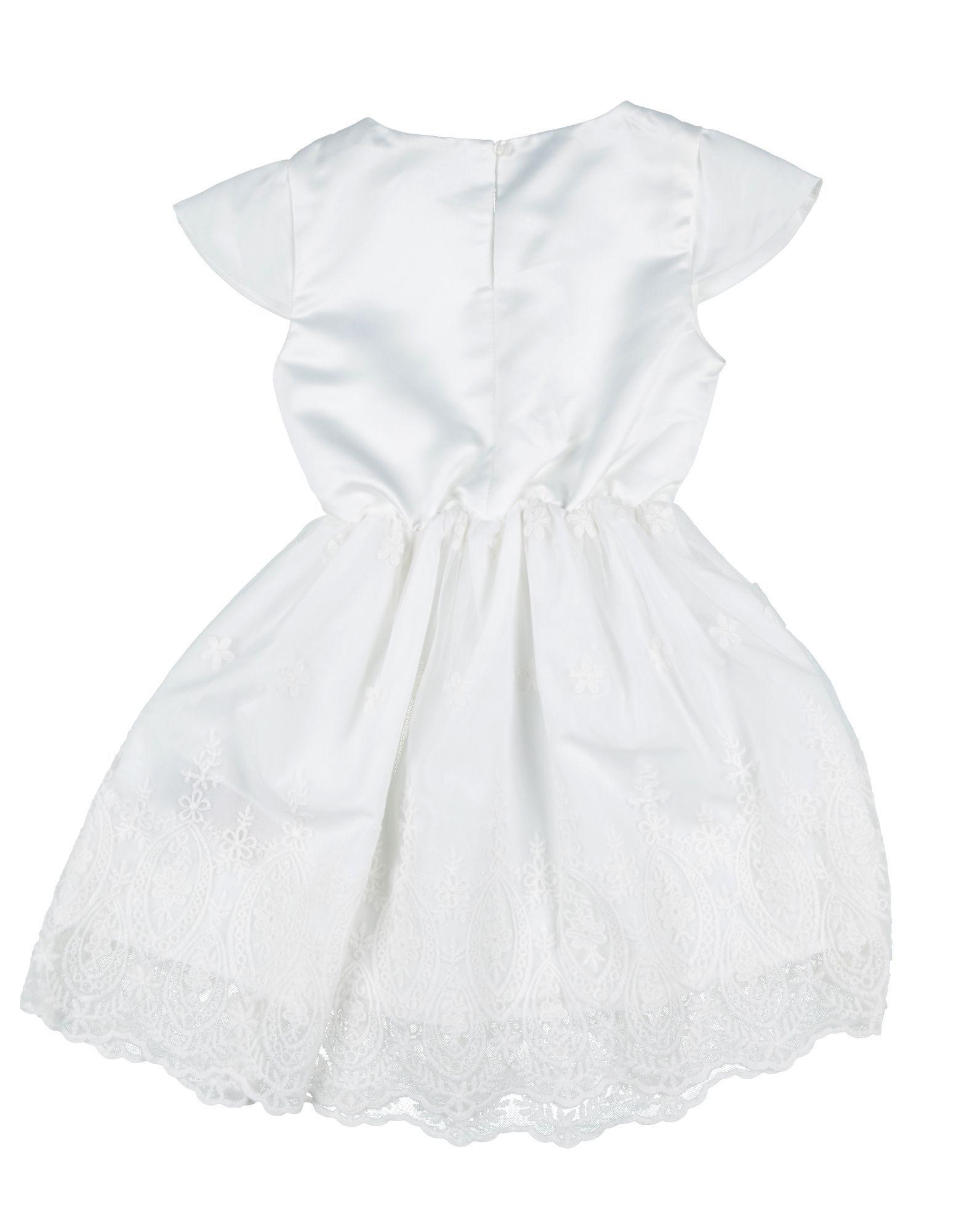 Name It� White Girls' Dress