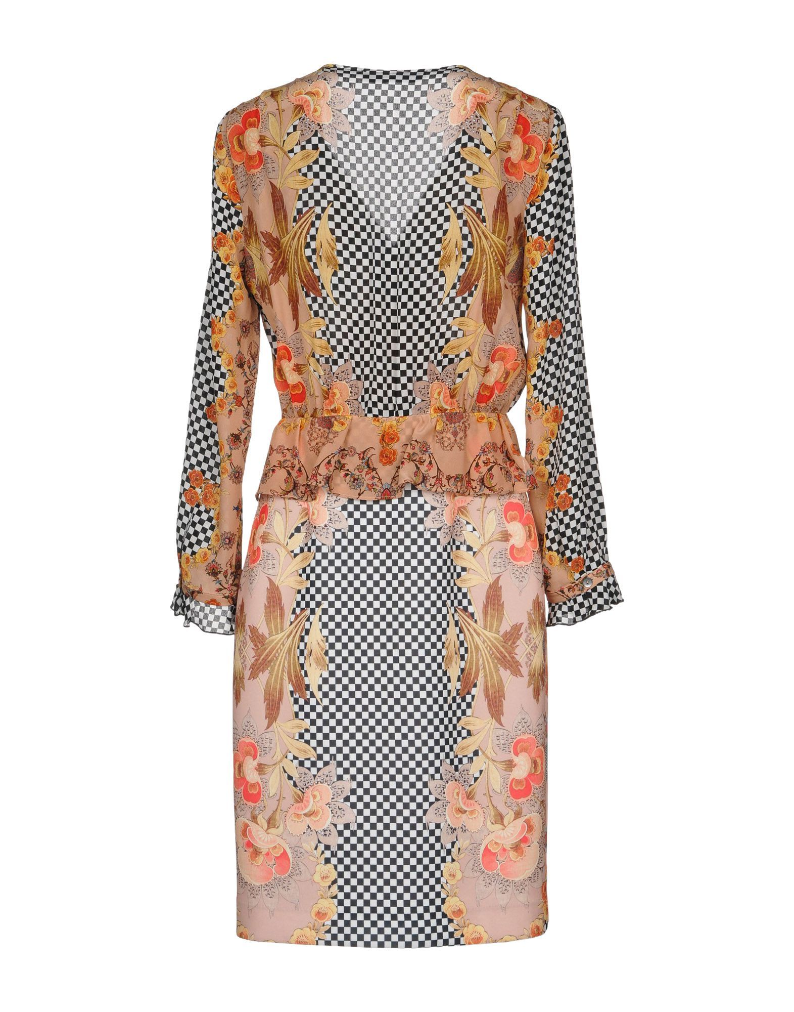 DRESSES Rary Pale pink Woman Polyester