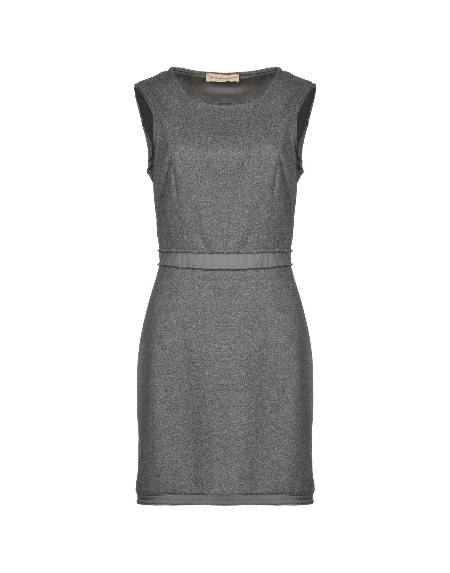 Dress Coast Weber & Ahaus Grey Women's Virgin Wool
