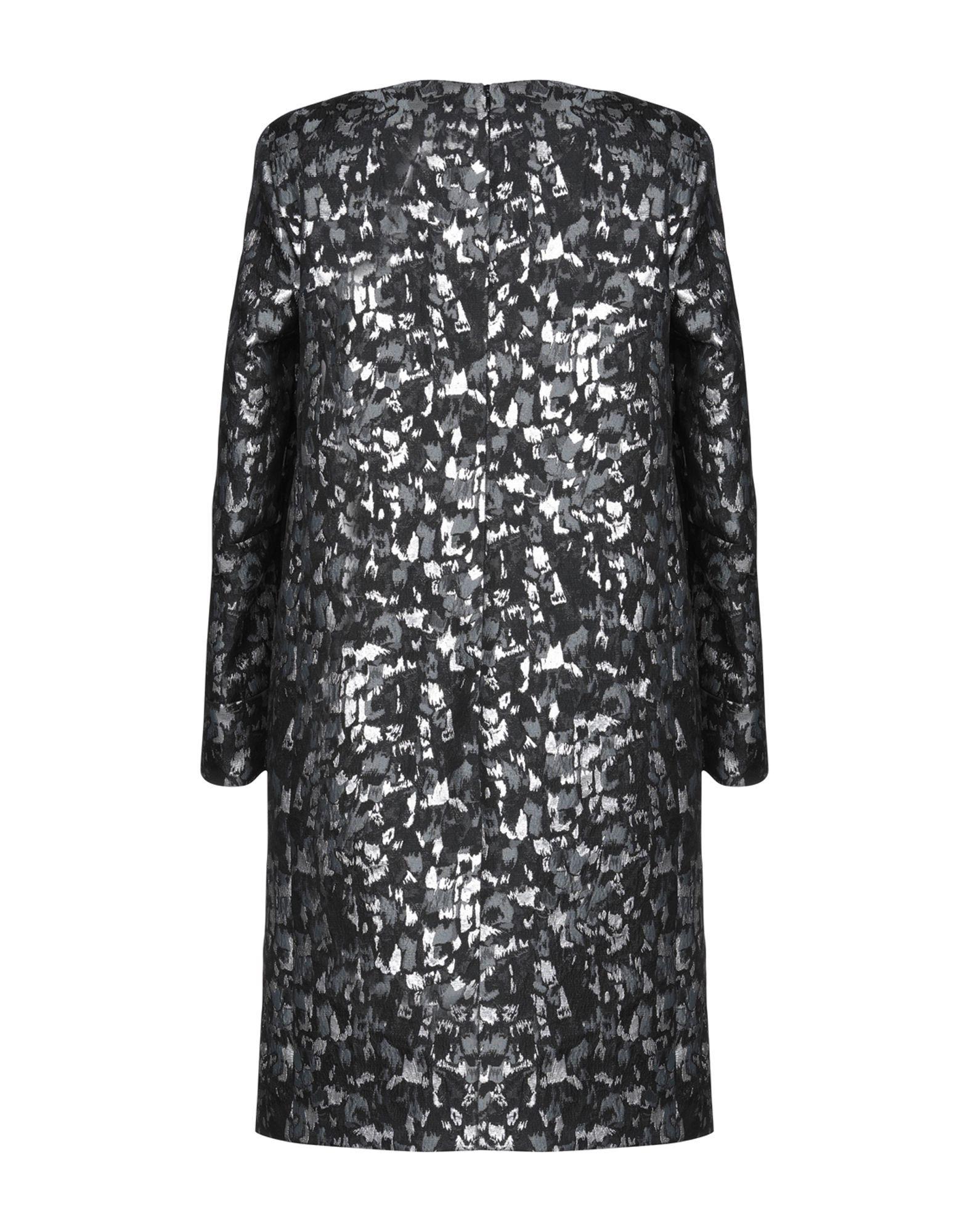 DRESSES Tonello Black Woman Polyester