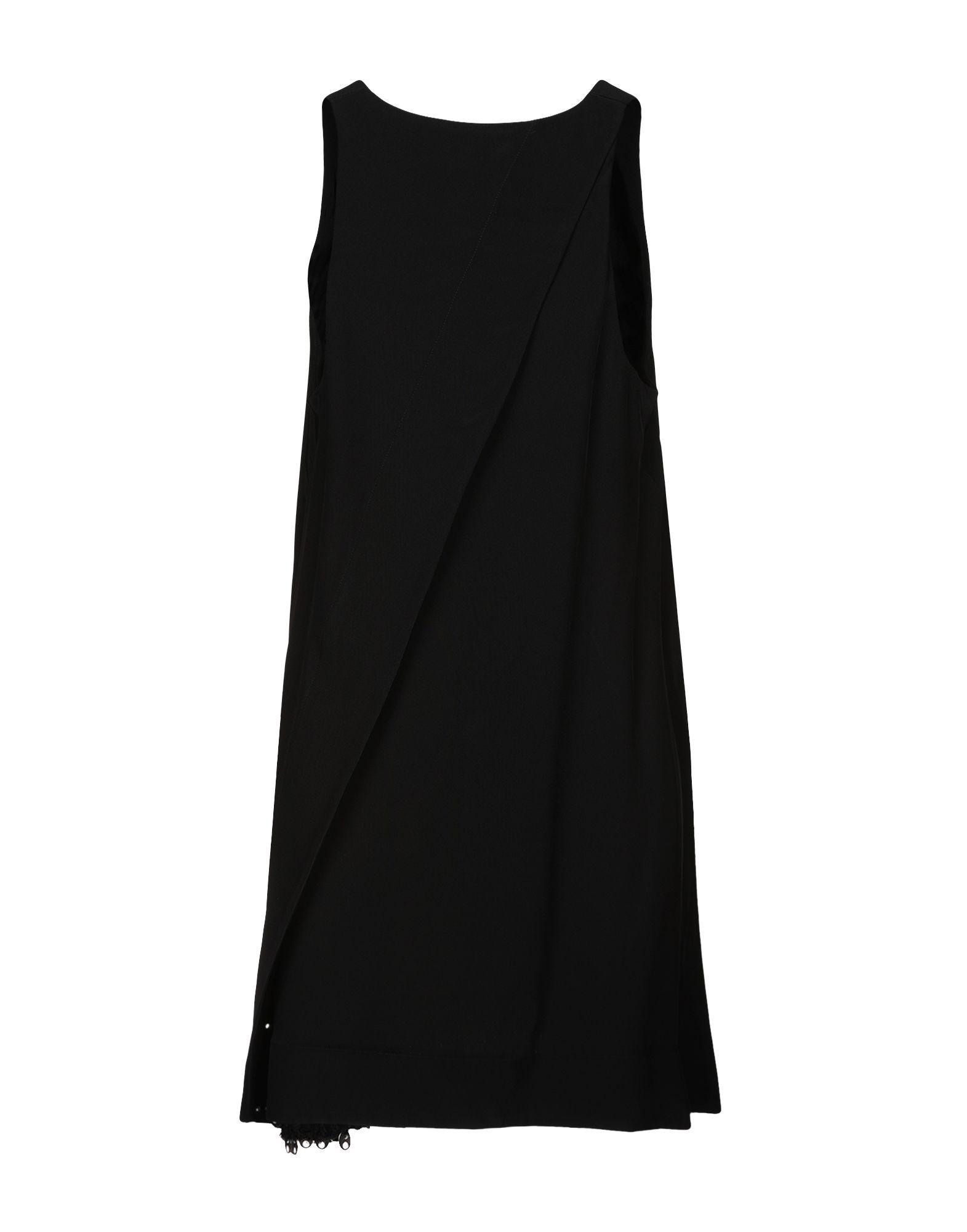 DRESSES Woman Paco Rabanne Black Acetate