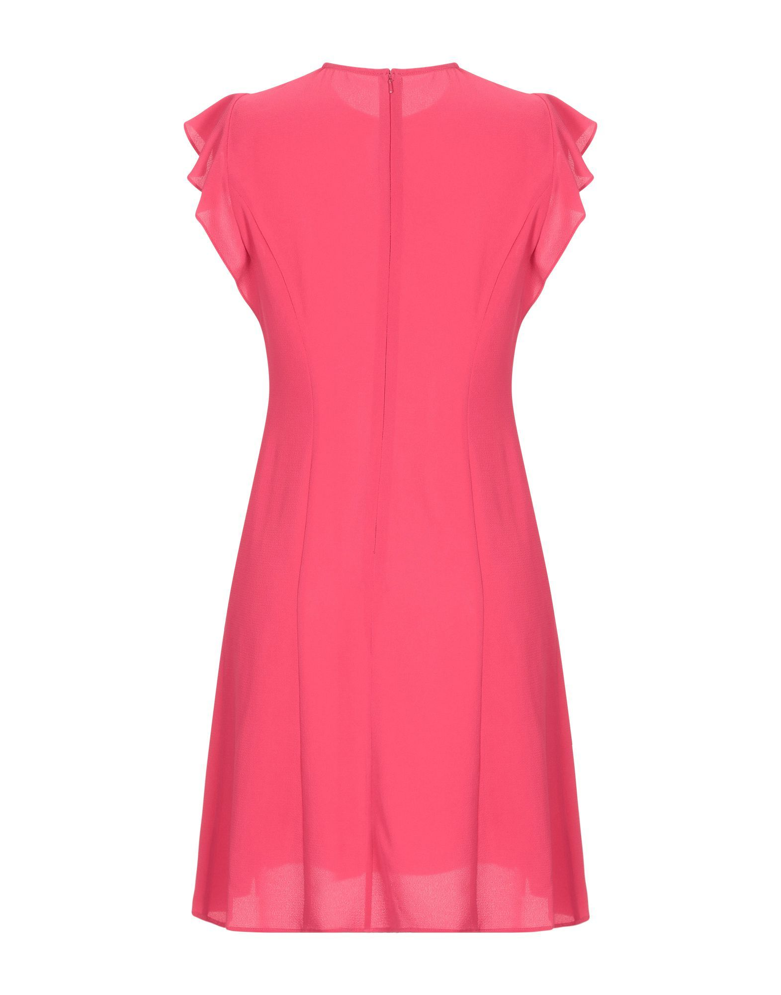 Dress Michael Michael Kors Coral Women's Polyester