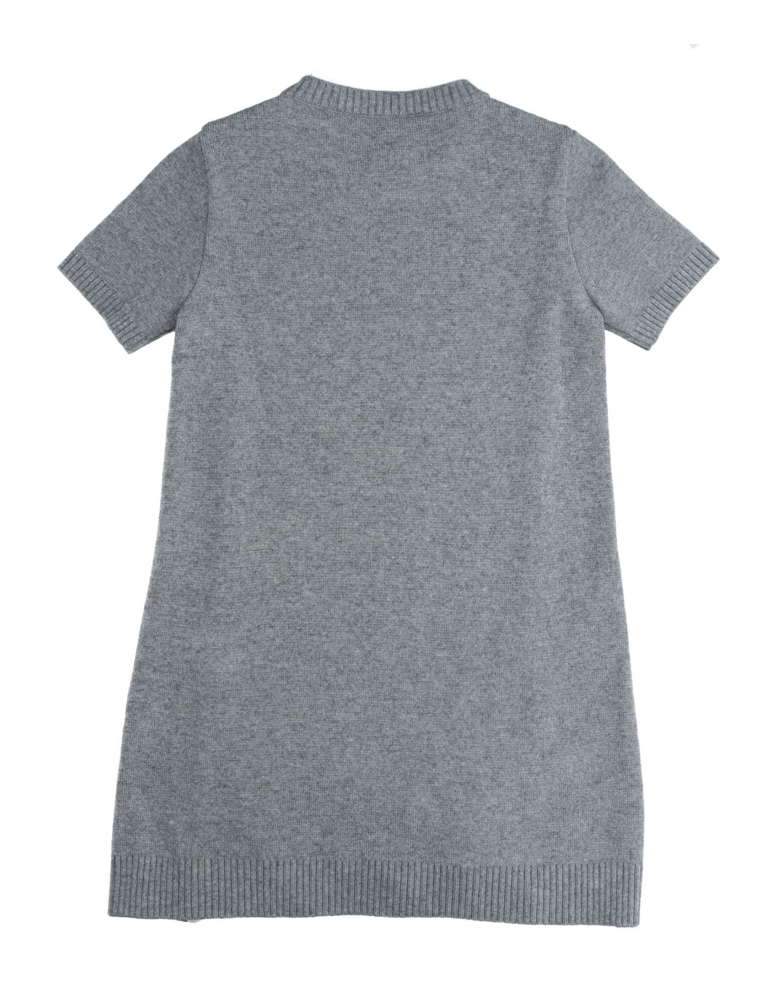 DRESSES Lanvin Grey Girl Viscose