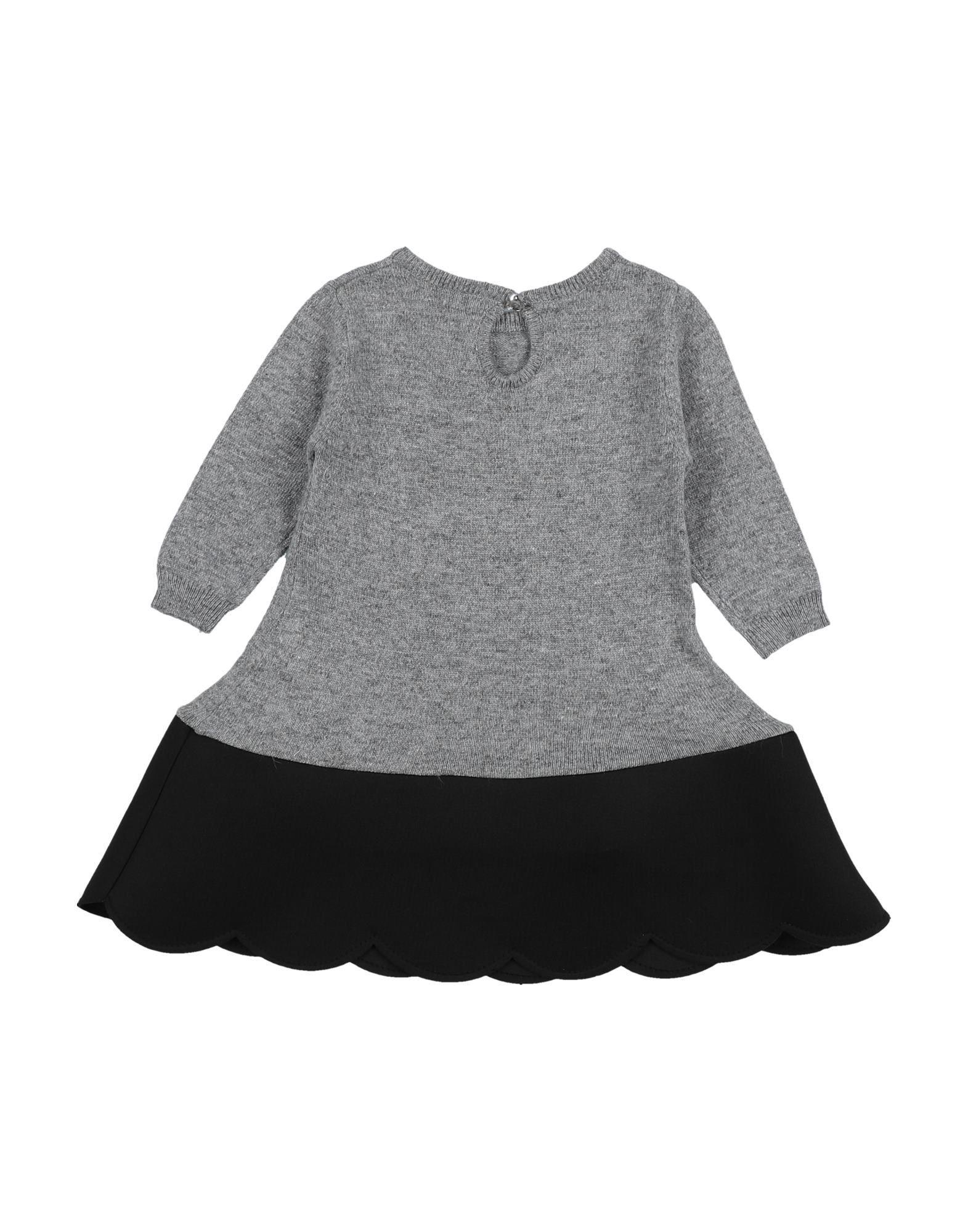 BODYSUITS & SETS Byblos Grey Girl Nylon