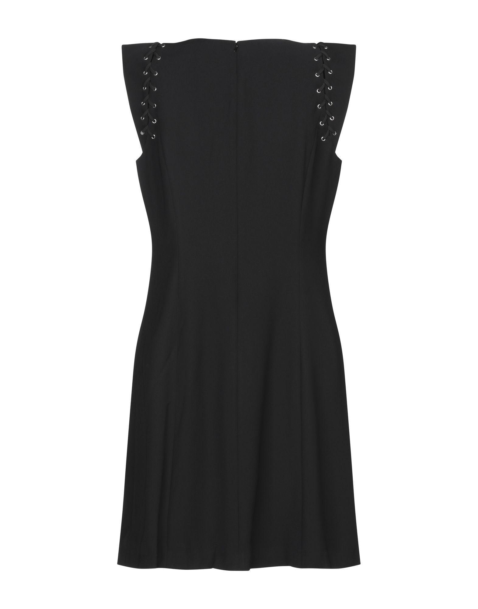 DRESSES Michael Michael Kors Black Woman Polyester