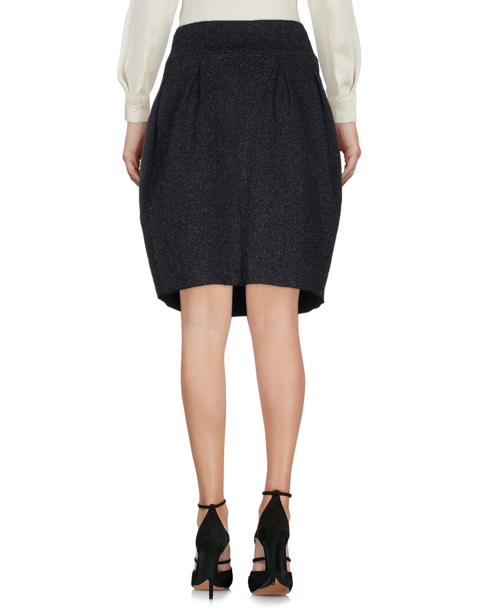 Skirt Jijil Black Women's Polyester