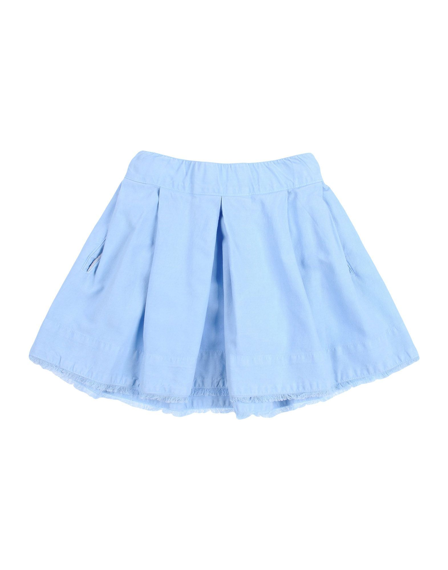 SKIRTS Bellerose Blue Girl Lyocell