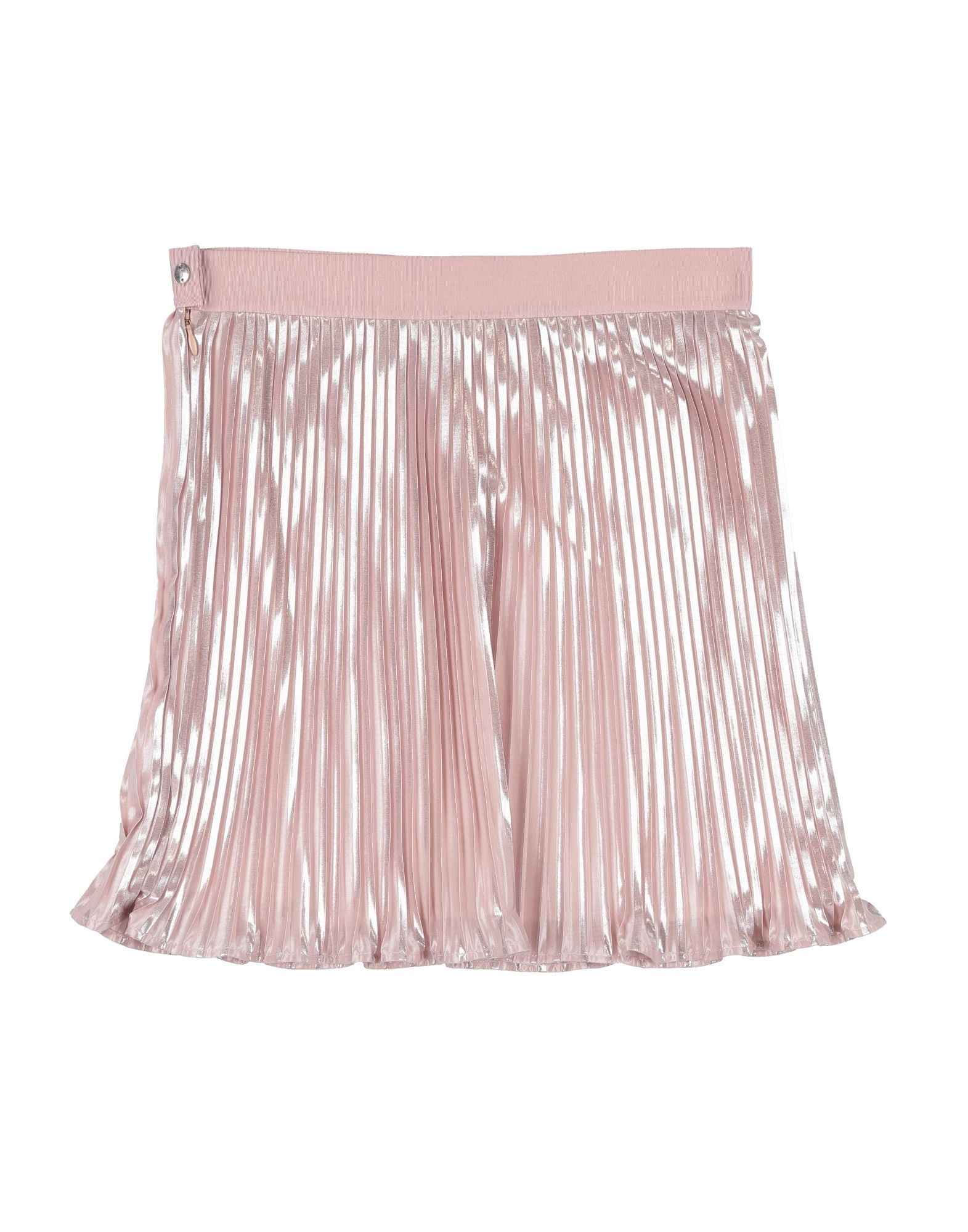 SKIRTS Girl Trussardi Junior Pink Polyester