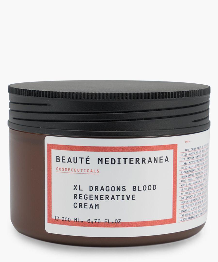 Dragons blood regenerative cream