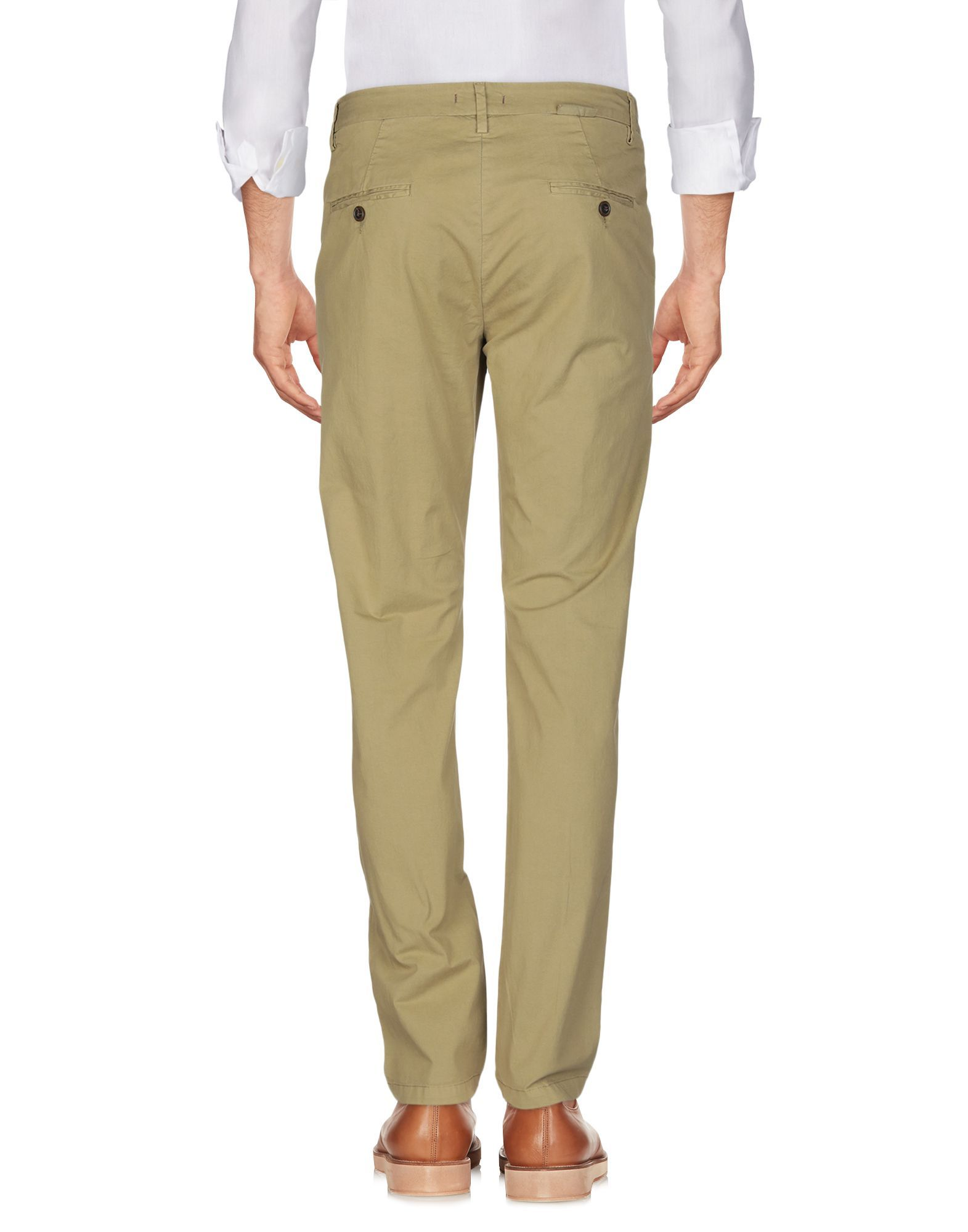 TROUSERS Man True Nyc® Sand Cotton