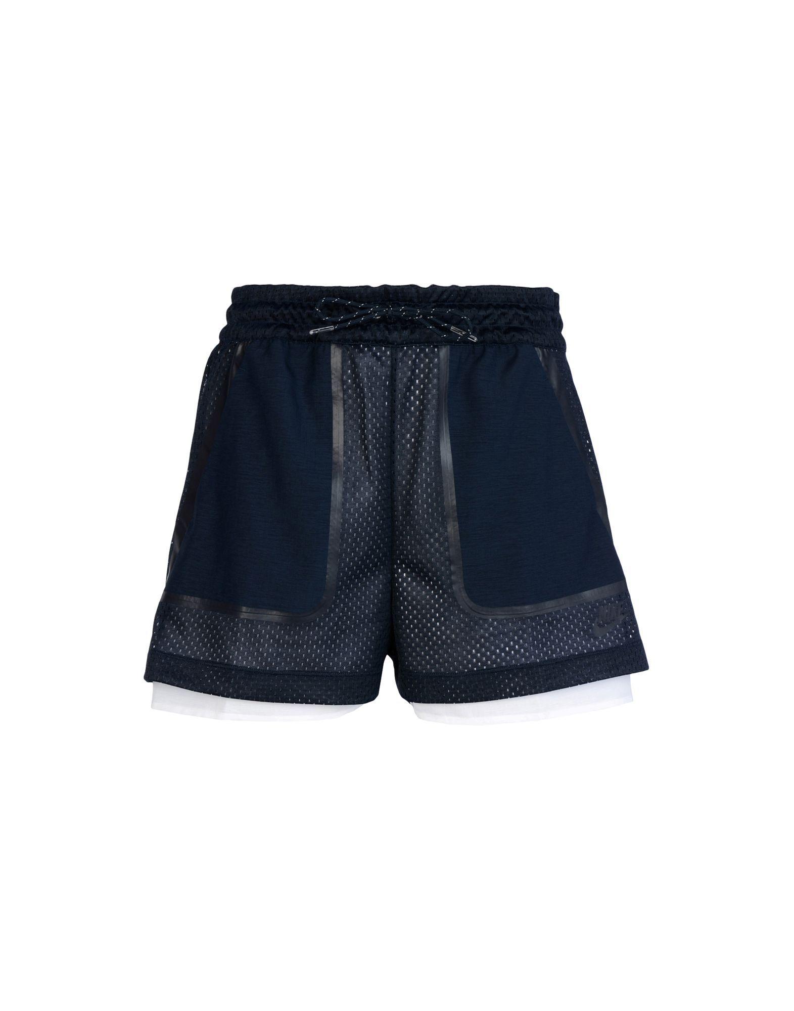 Nike Dark Blue Shorts