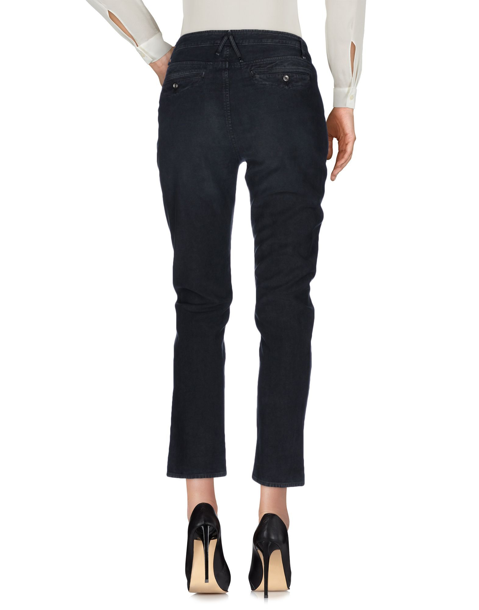 TROUSERS Cycle Lead Woman Cotton