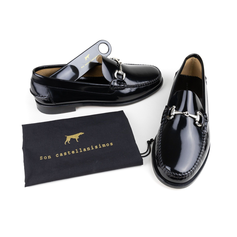 Men's Premium Leather Moccasin