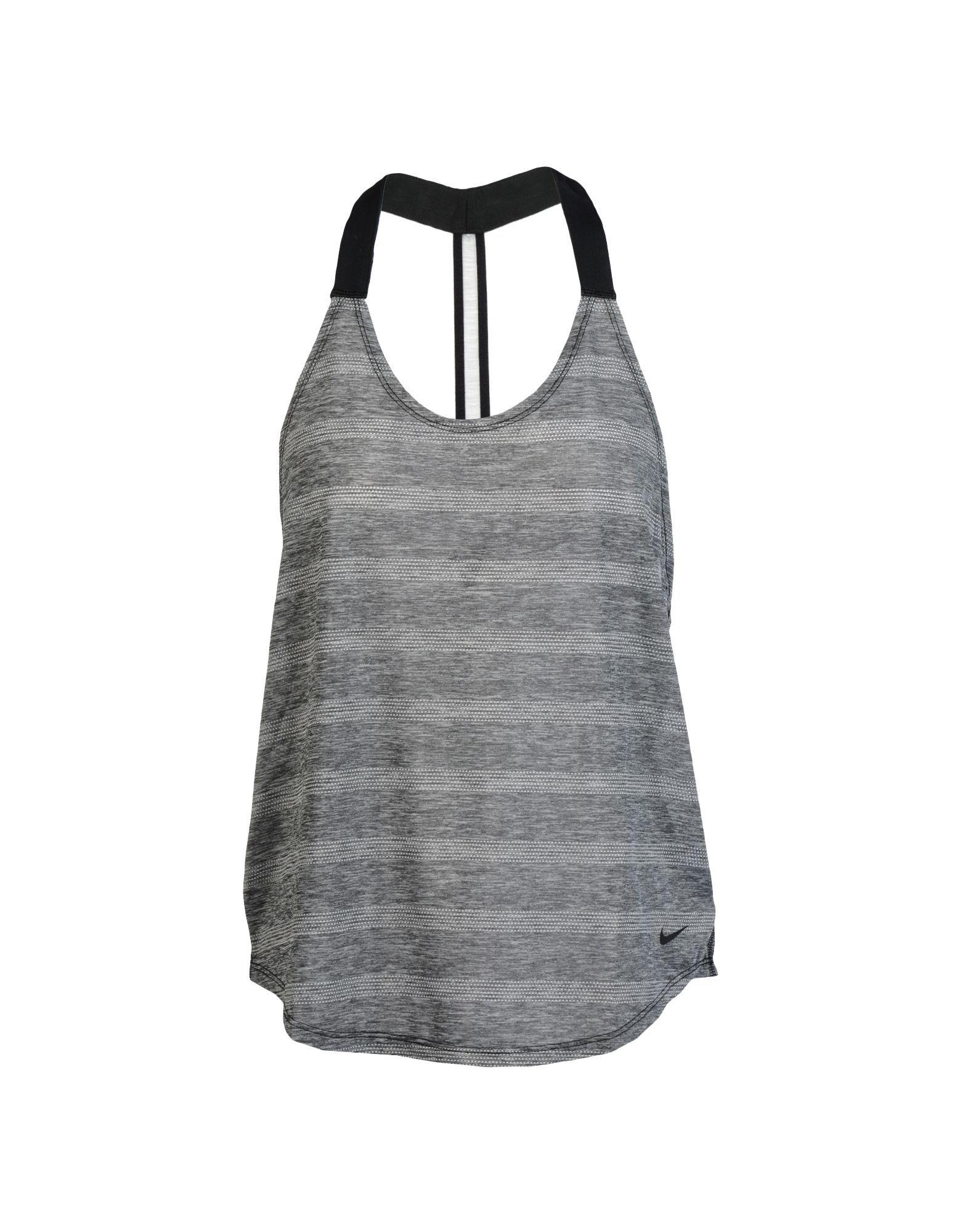 Nike Grey Top