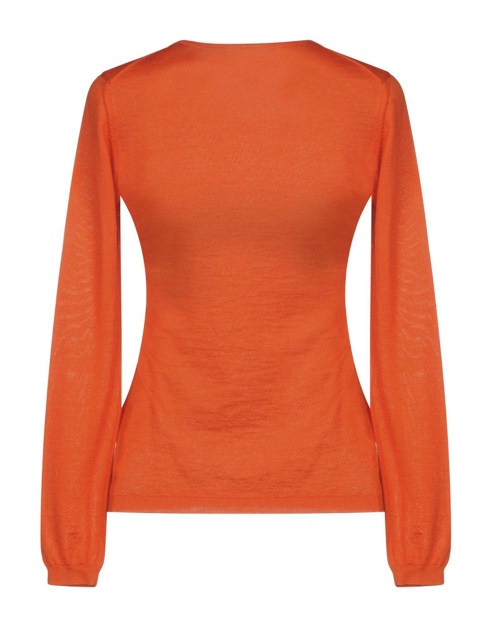 Knitwear Malo Coral Women's Cashmere