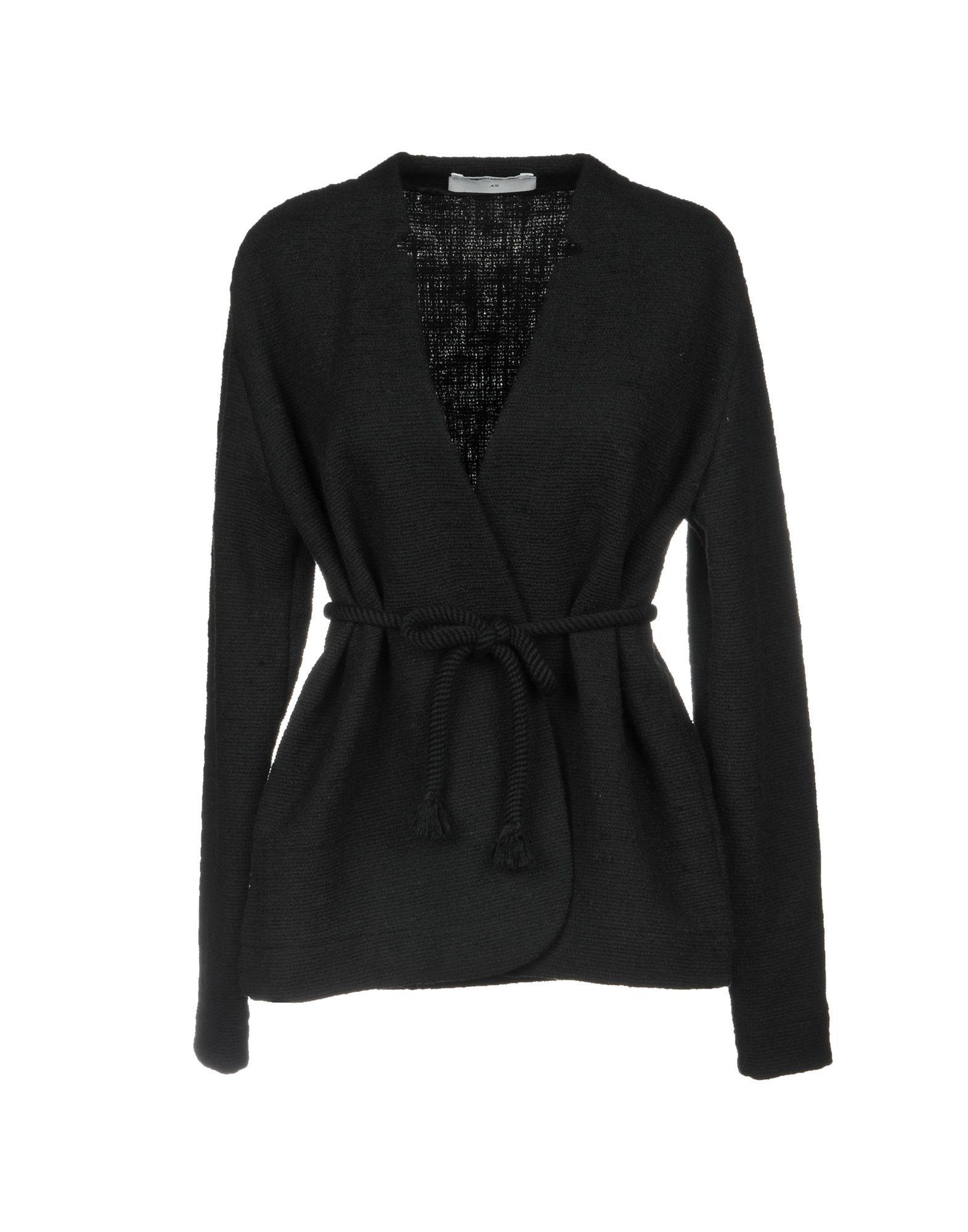 KNITWEAR Pomand�re Black Woman Cotton