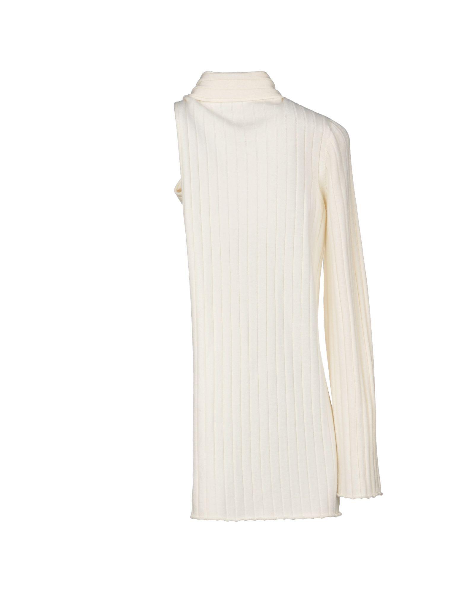 KNITWEAR Avi� White Woman Merinos Wool