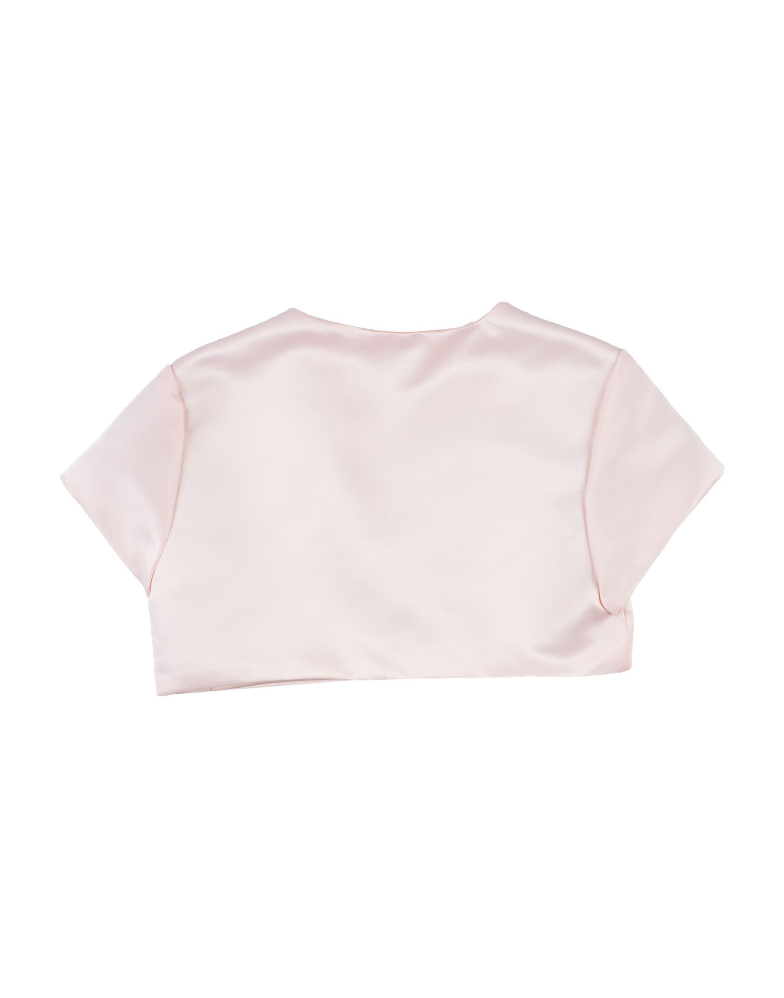 SUITS AND JACKETS Pinko Up Light pink Girl Polyester