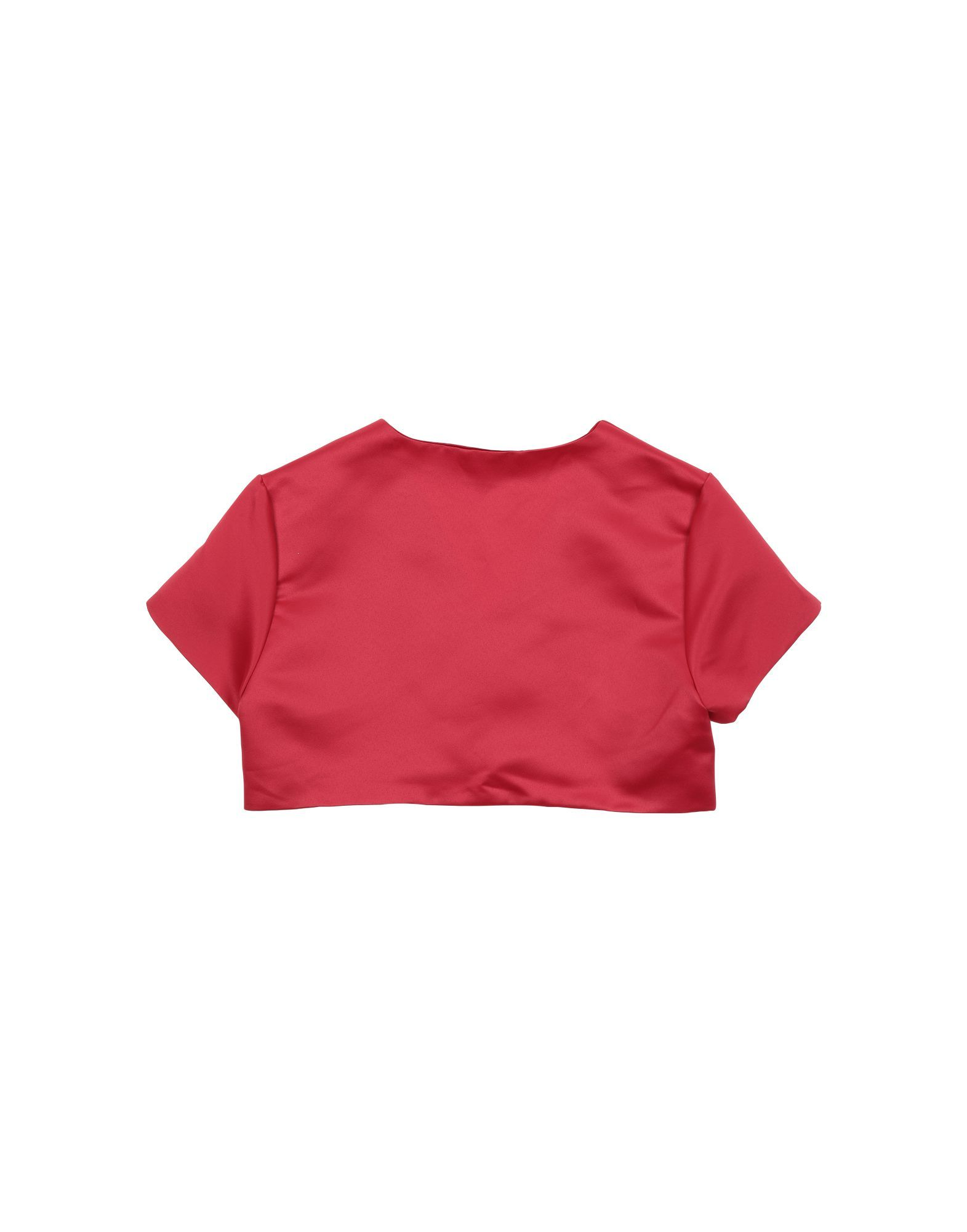 SUITS AND JACKETS Pinko Up Red Girl Polyester