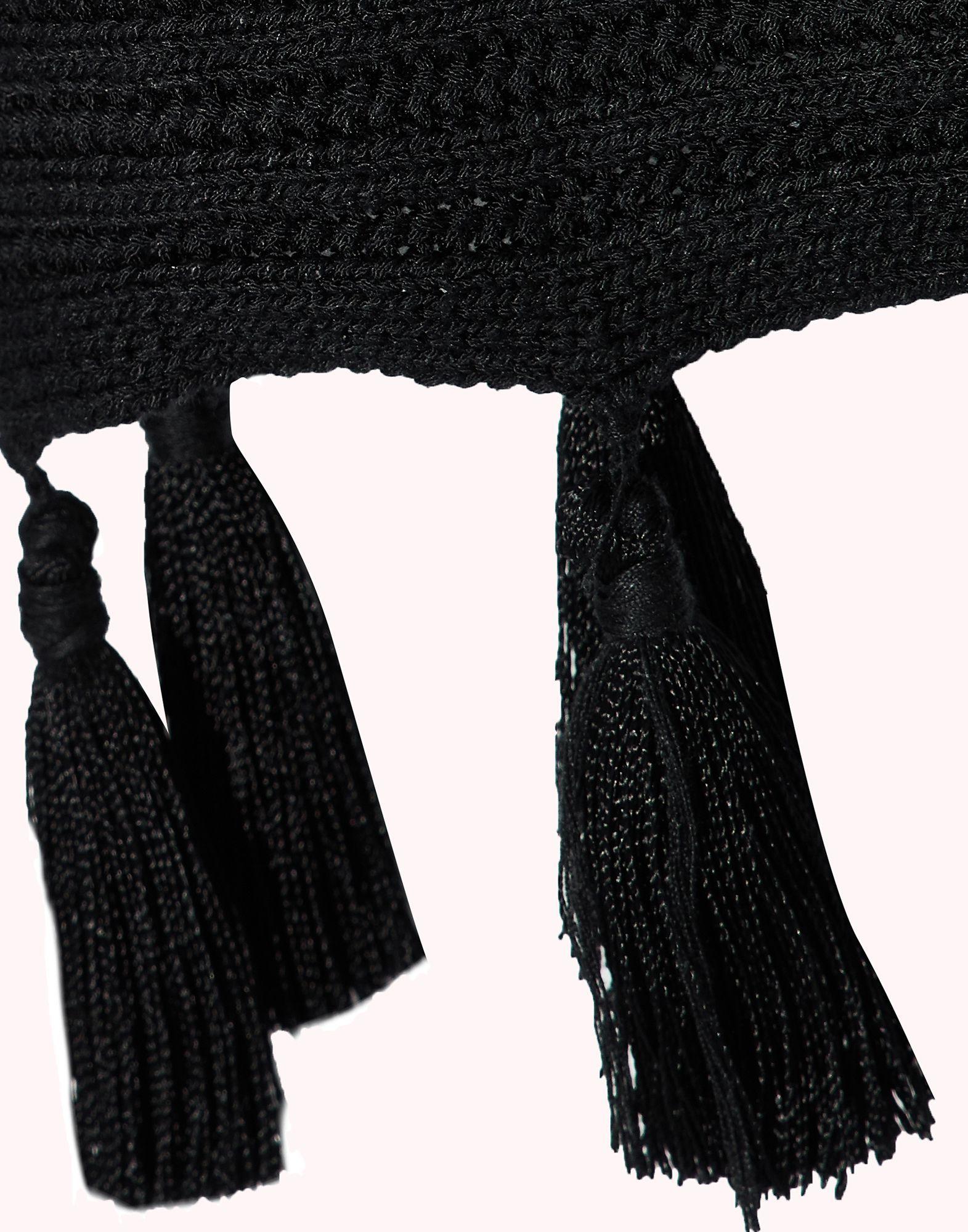 KNITWEAR Woman L'Agence Black Rayon