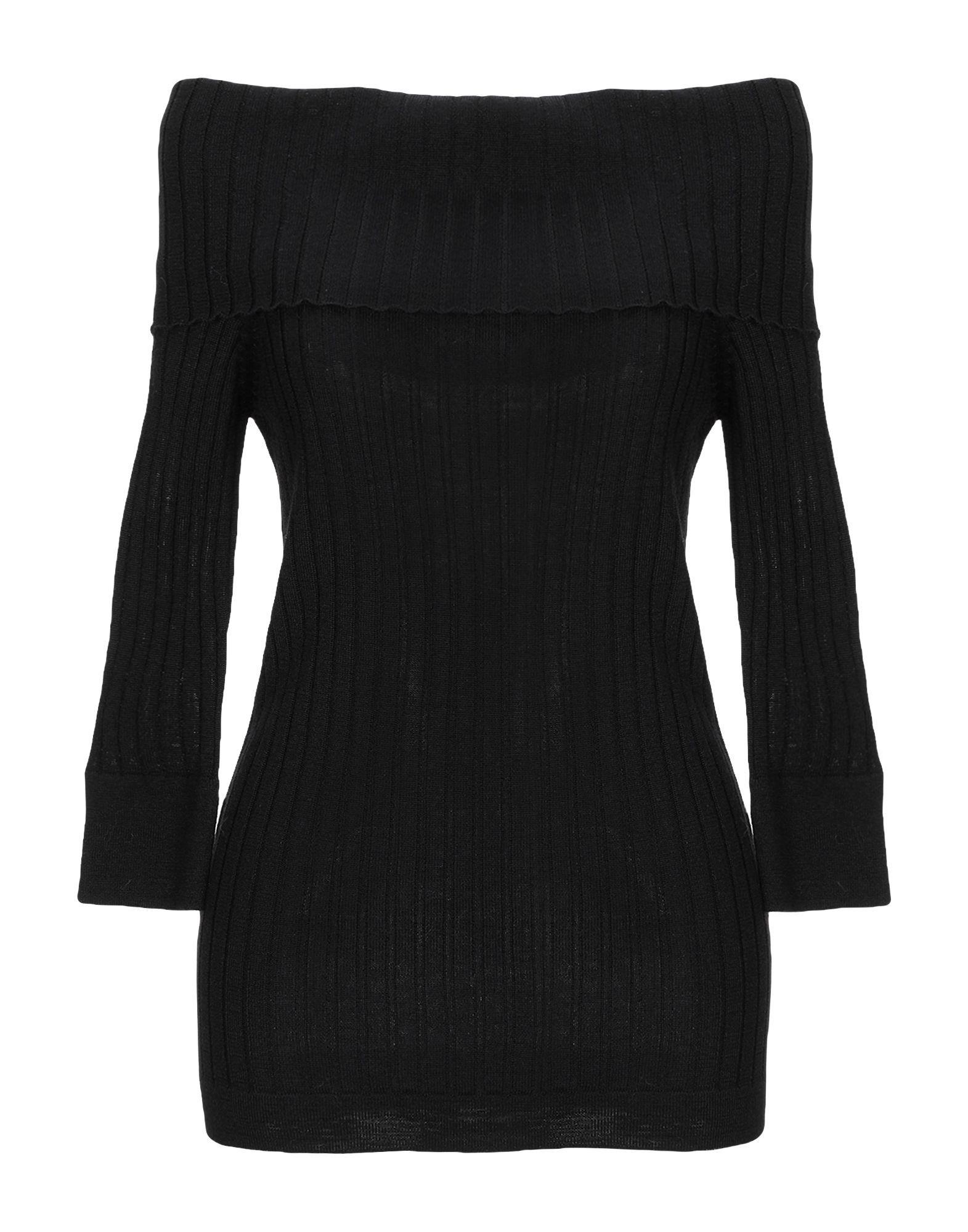 Knitwear Relish Black Women's Wool