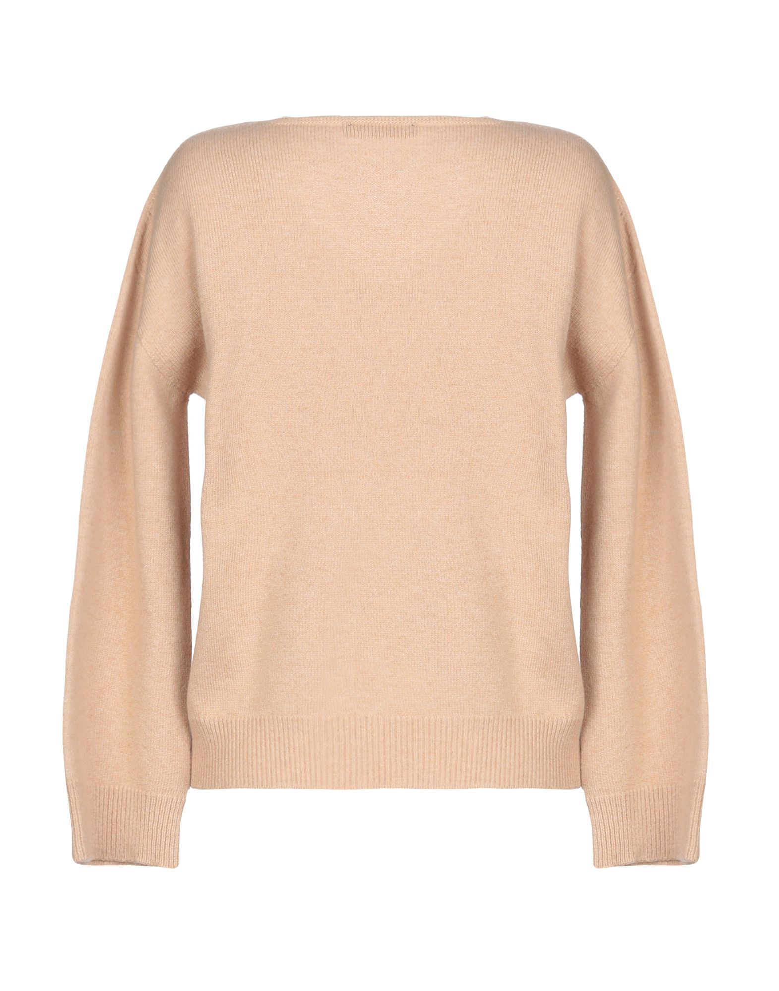 Alpha Studio Sand Wool Jumper