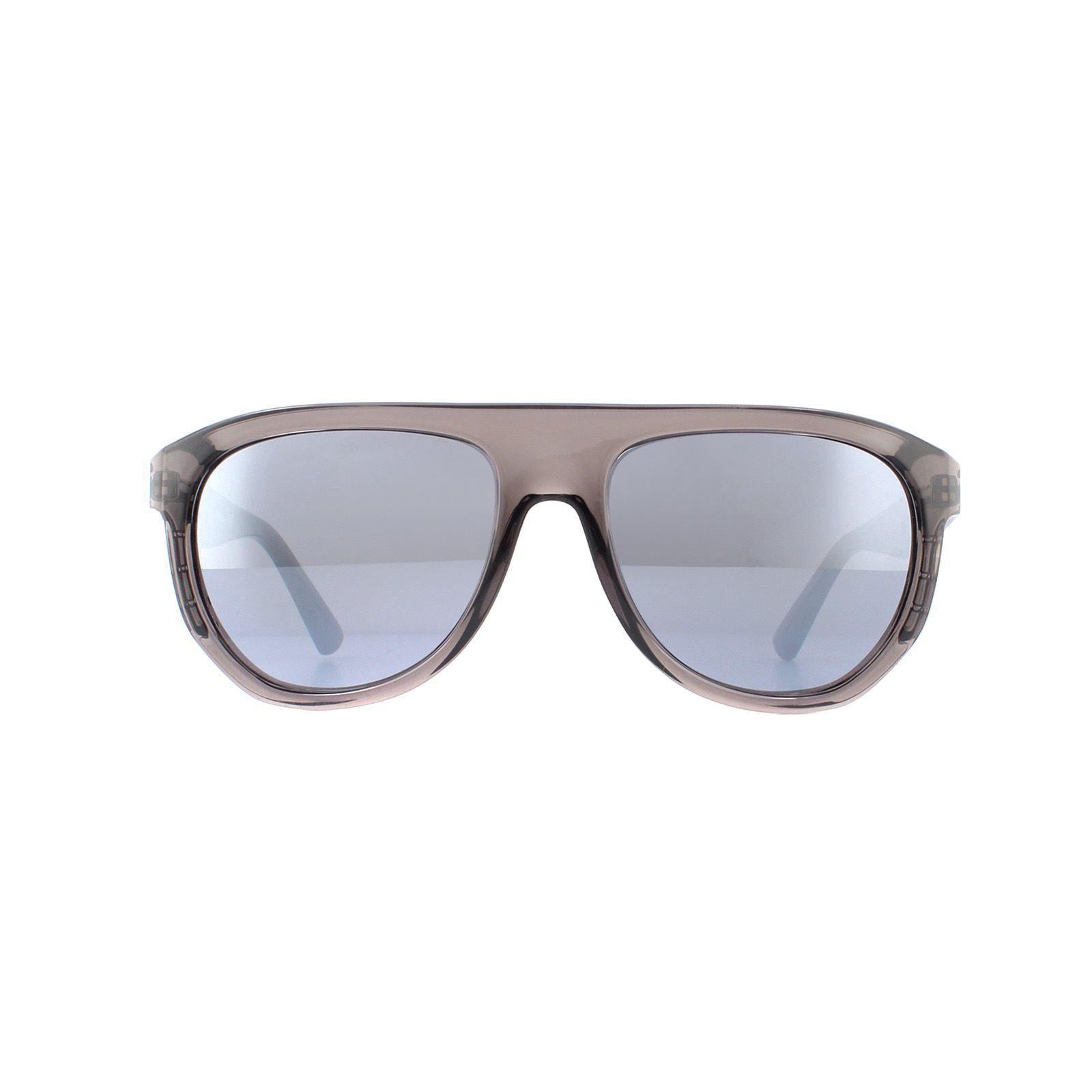 Diesel Sunglasses DL0255 20C Grey Grey