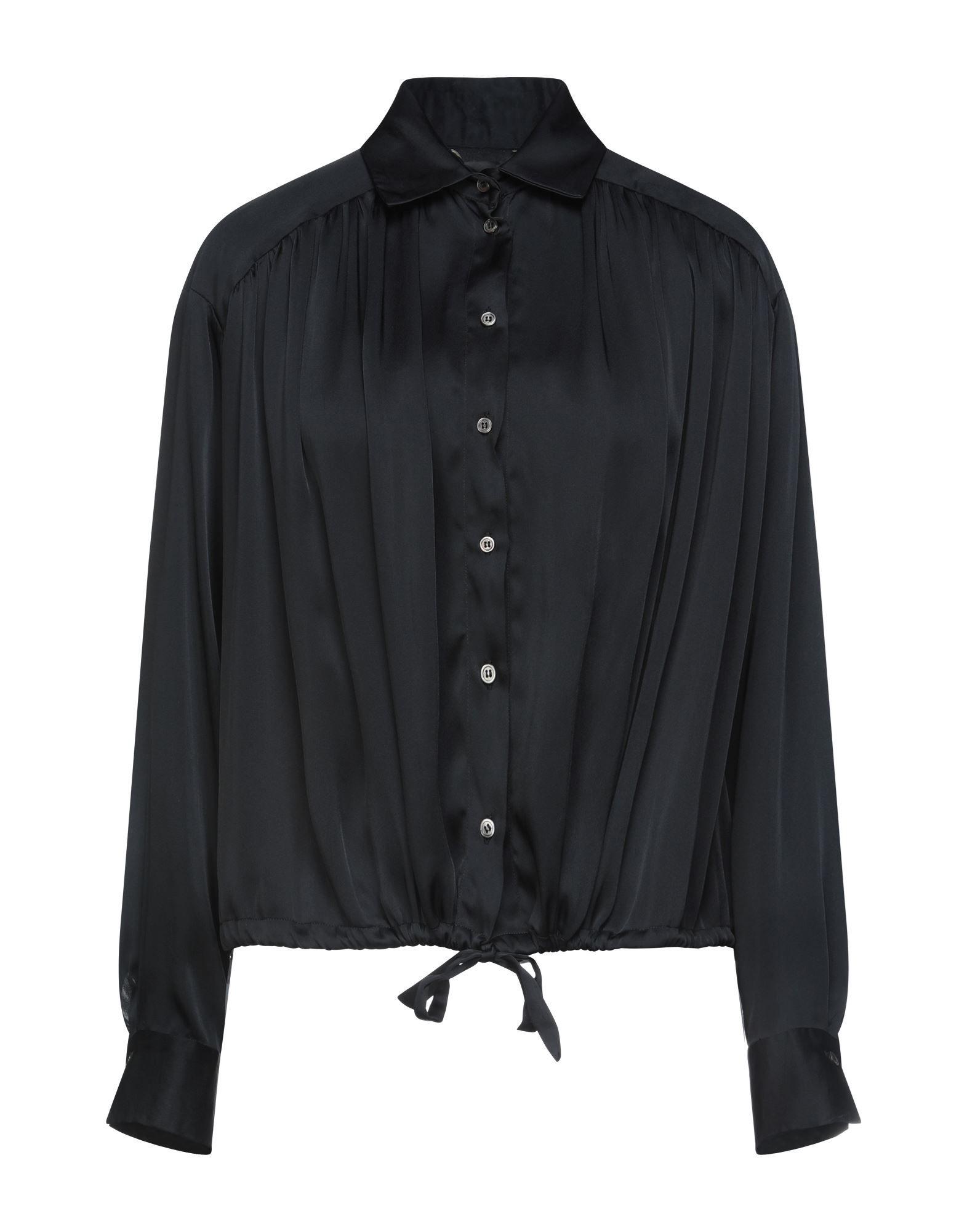 Roberto Collina Women's Shirts Acetate