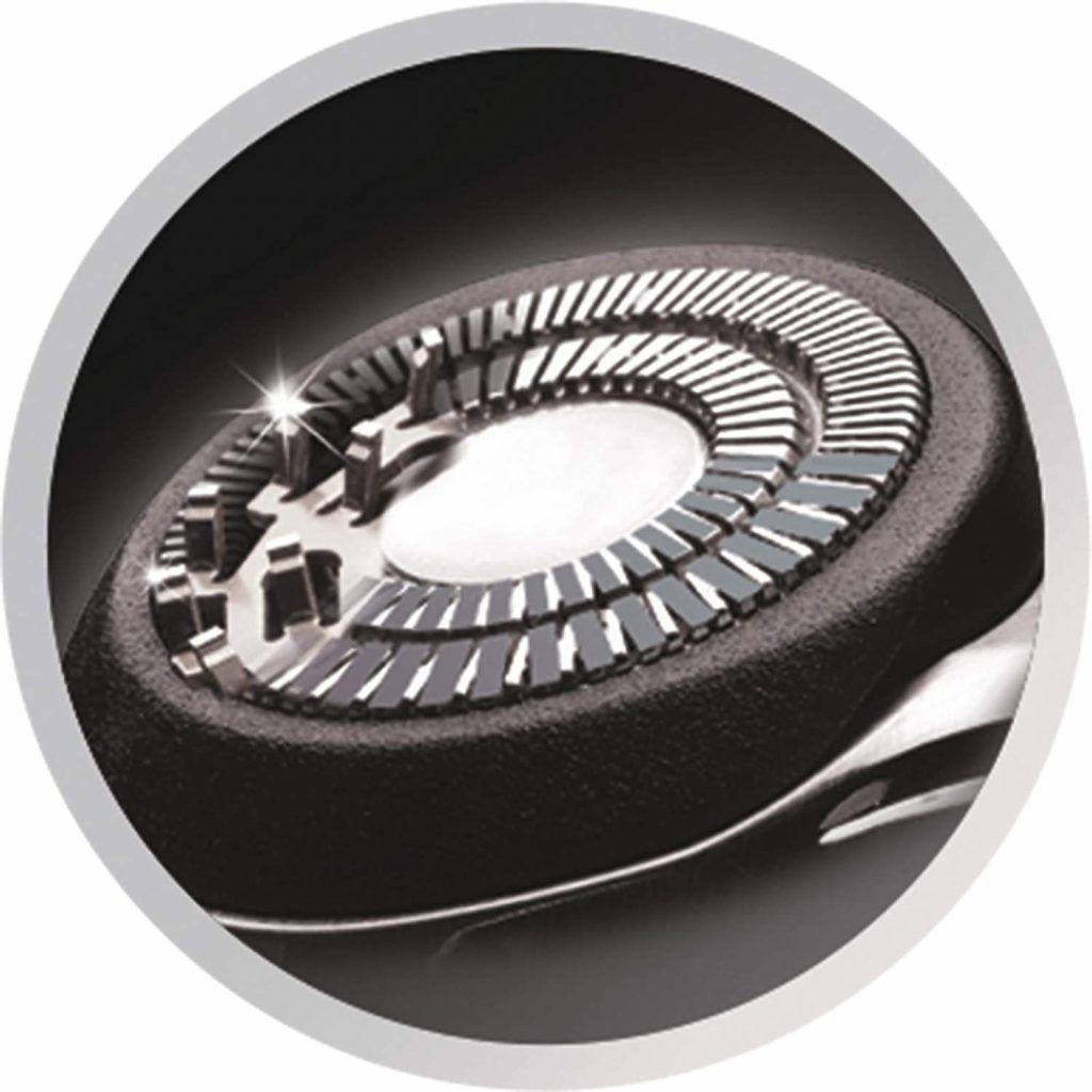 Remington R4150 3 Head Rechargeable Men's Shaver