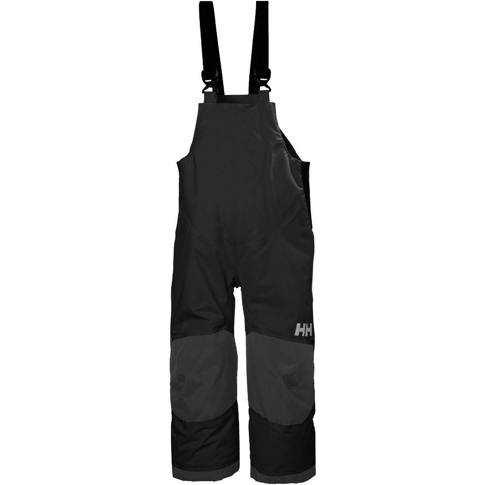 Helly Hansen Boys & Girls Rider 2 Insulated Bib Suspender Trousers