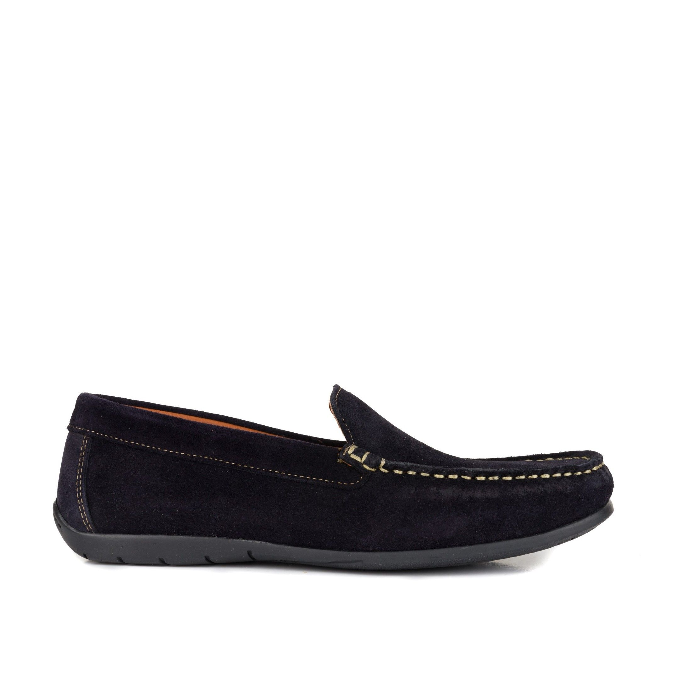 SMOOTH MOCCASIN