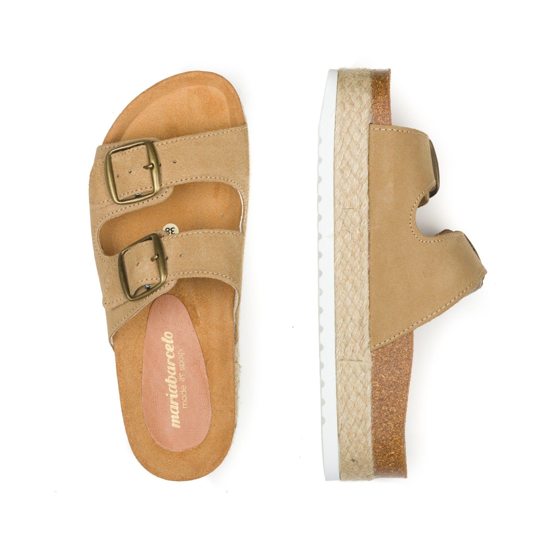 María Barceló Bio Sandals