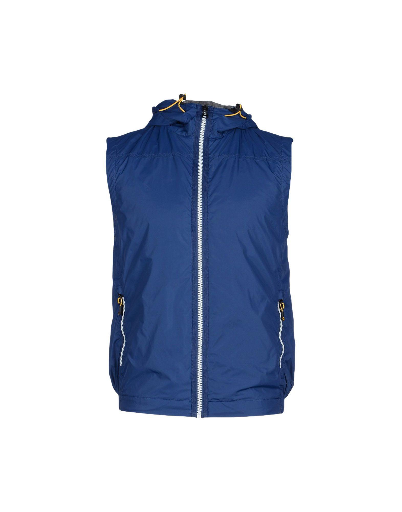 Ciesse Piumini Blue Men's Nylon Jacket