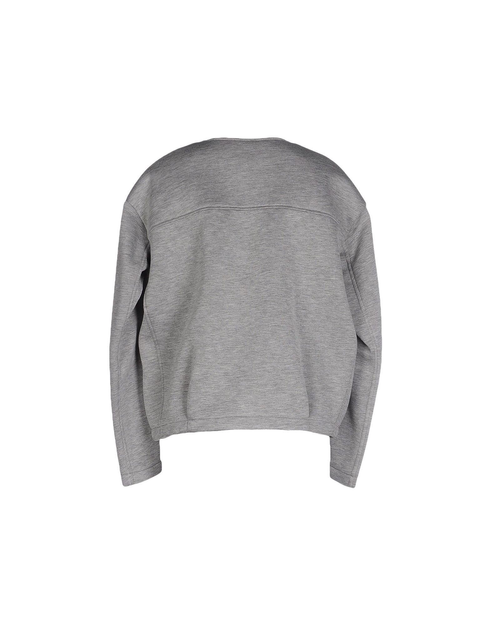 Sessun Grey Modal Jacket