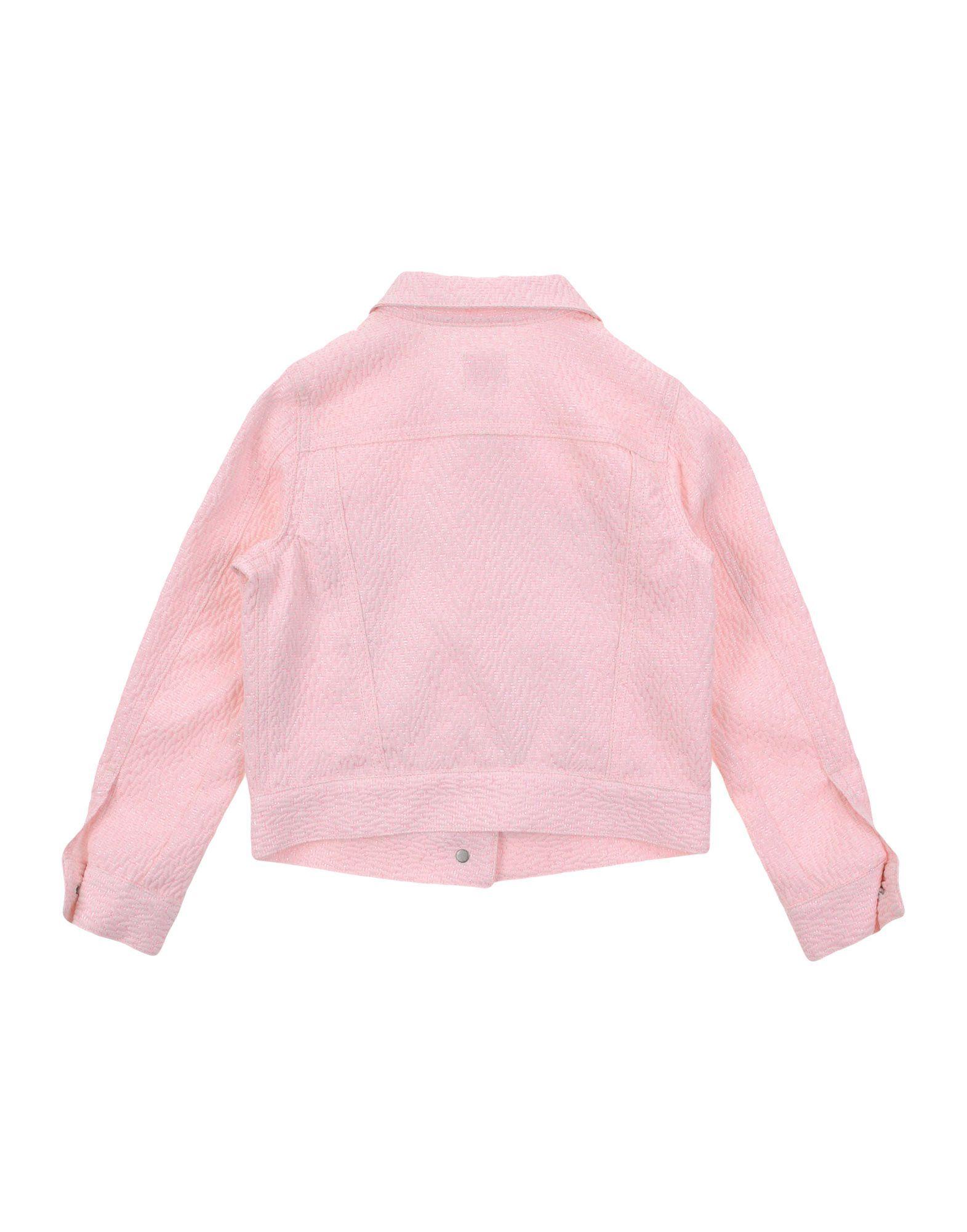 Mauro Grifoni Pink Jacket