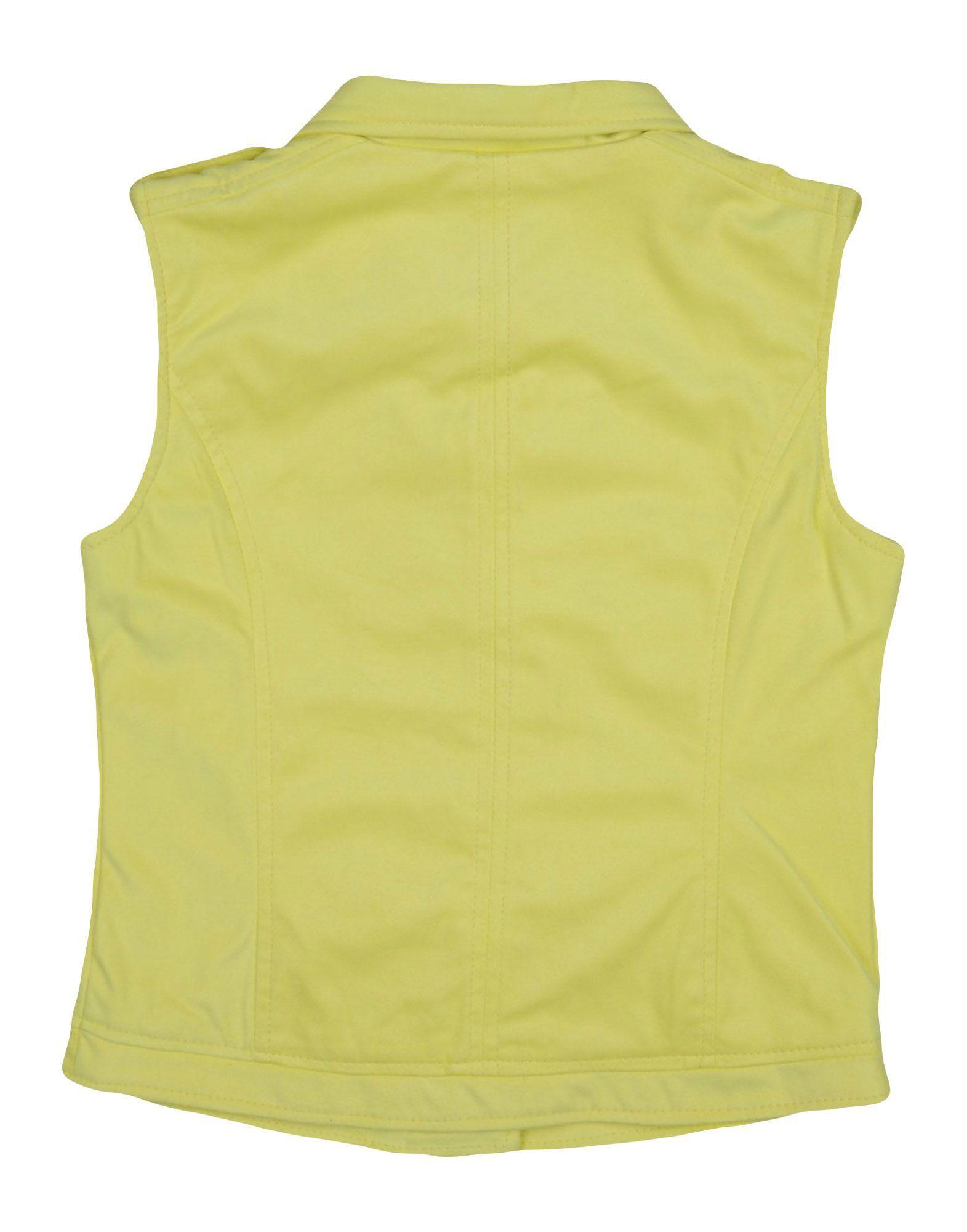 COATS & JACKETS Bomboogie Yellow Girl Polyester